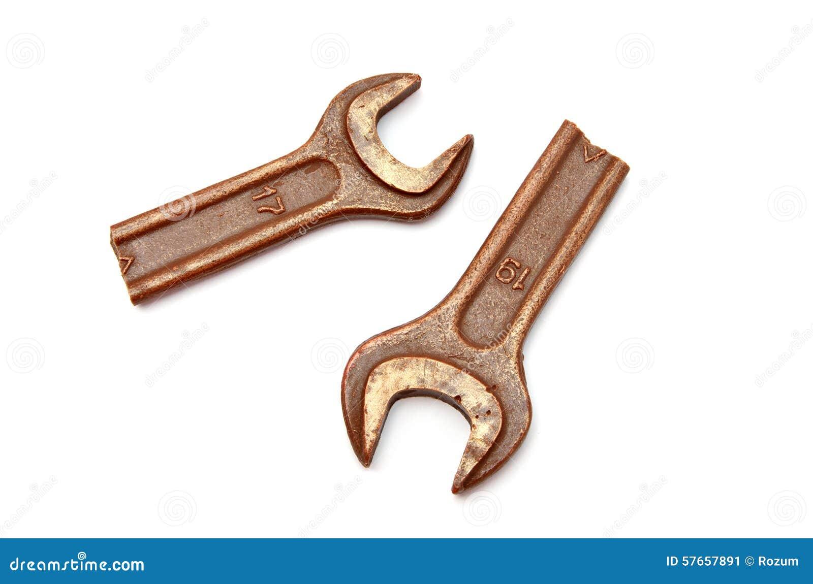 Łamany narzędzie