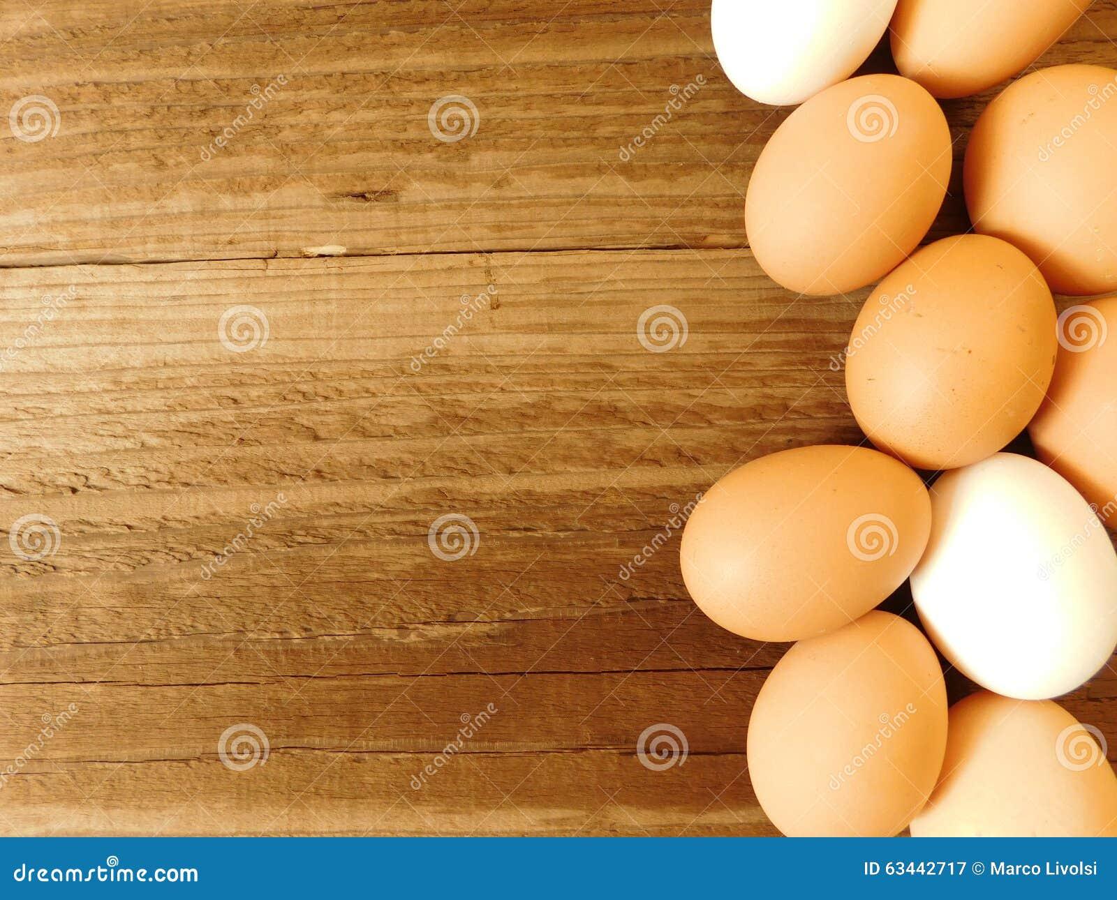 łasowań jajka
