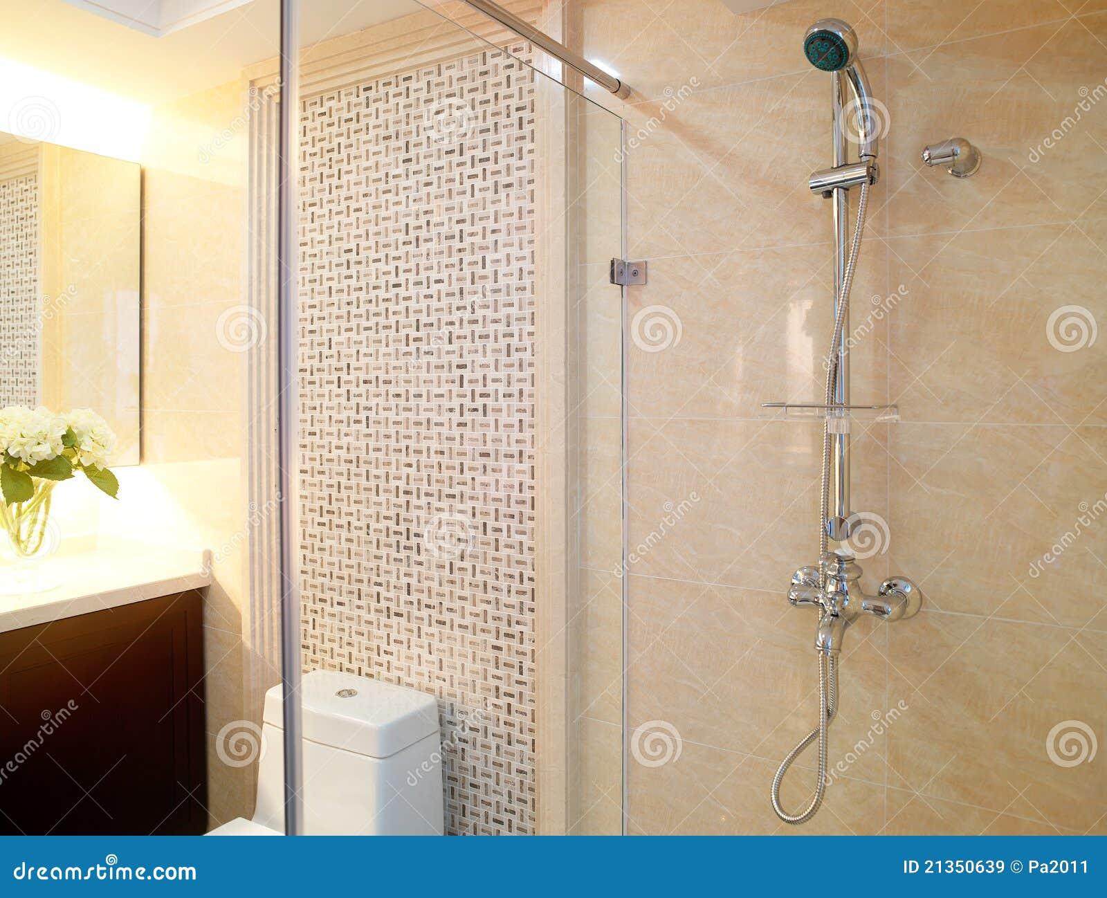 łazienka marmur