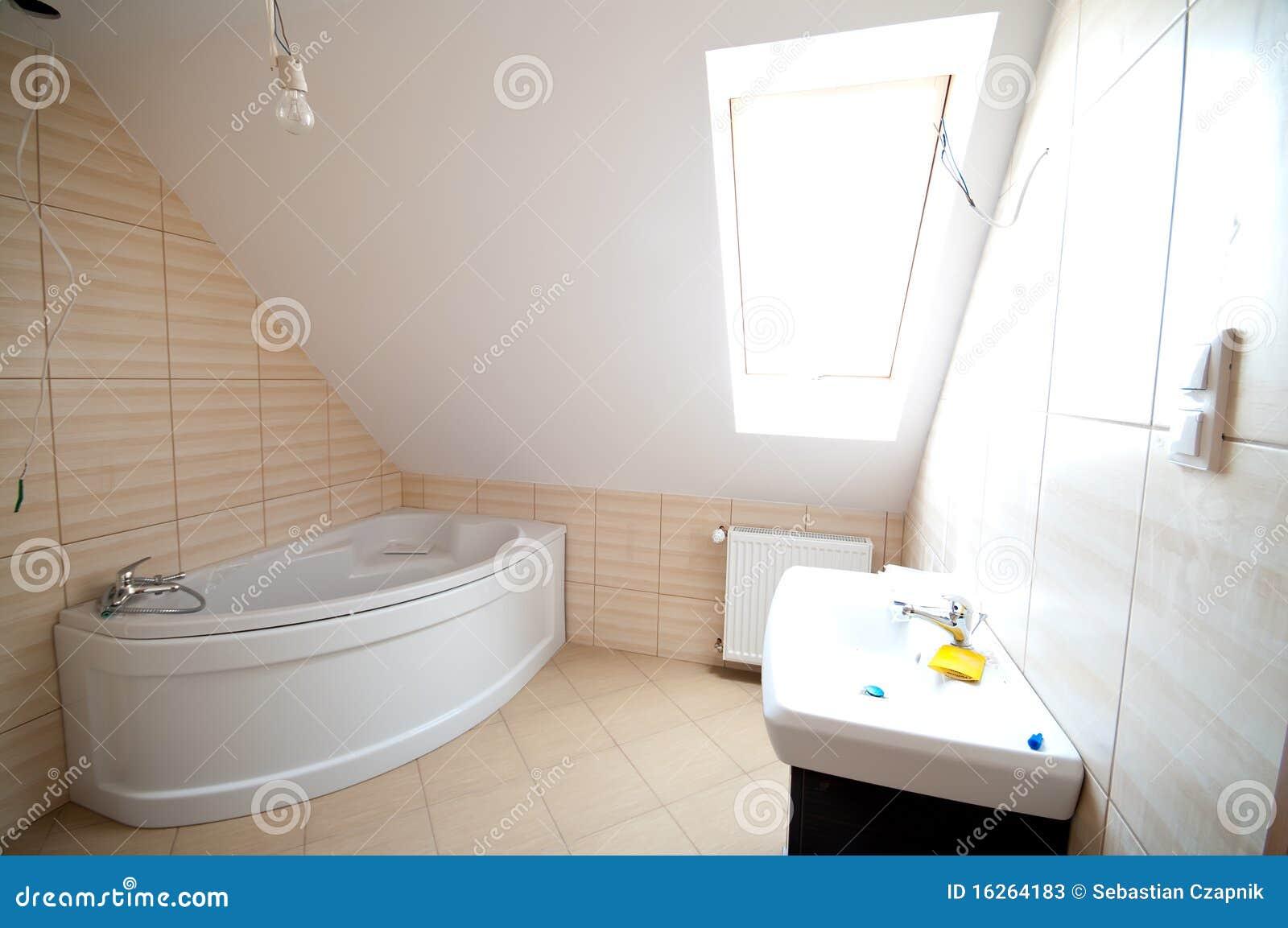 łazienka nowa