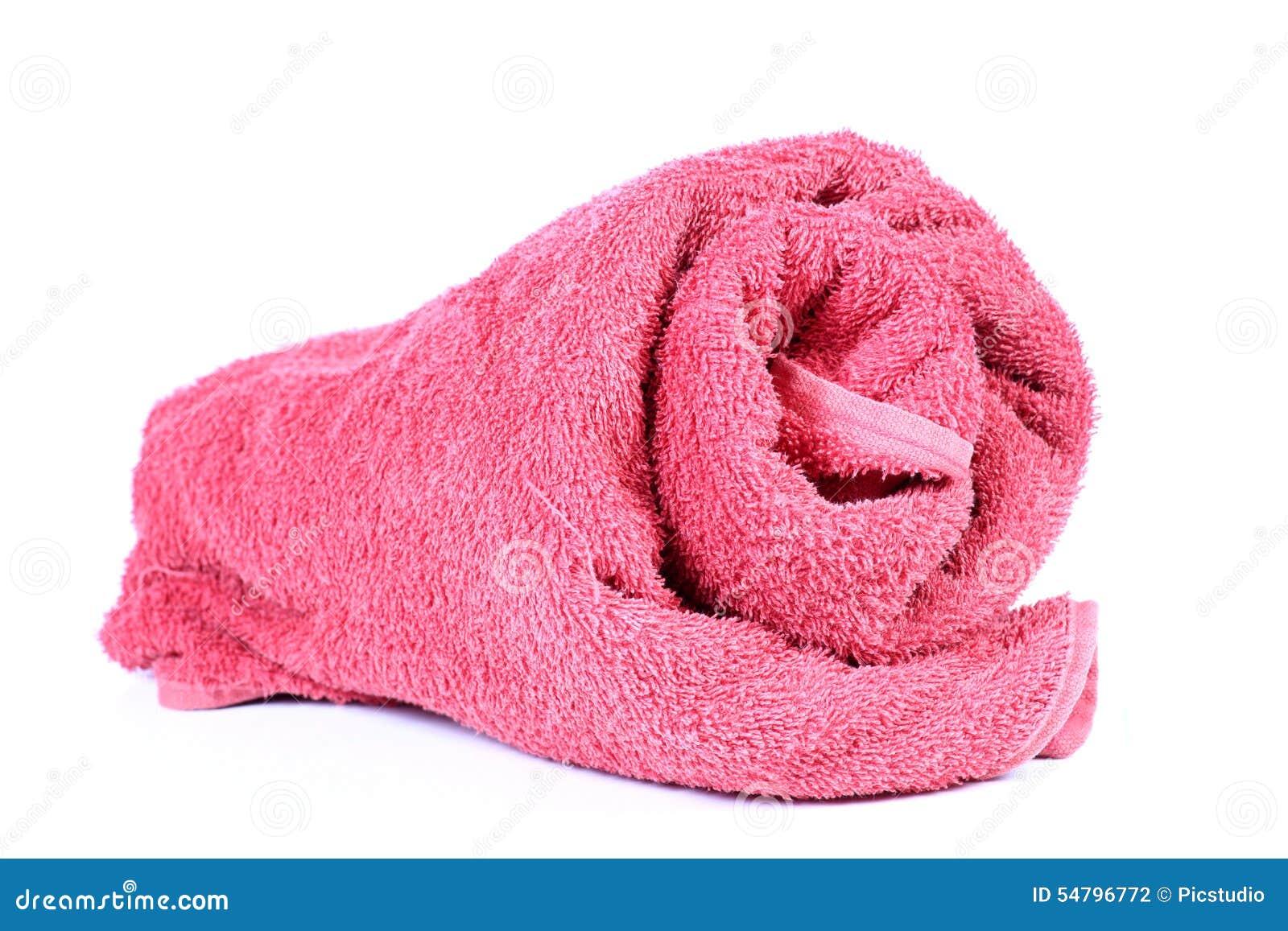 Łazienka ręcznik