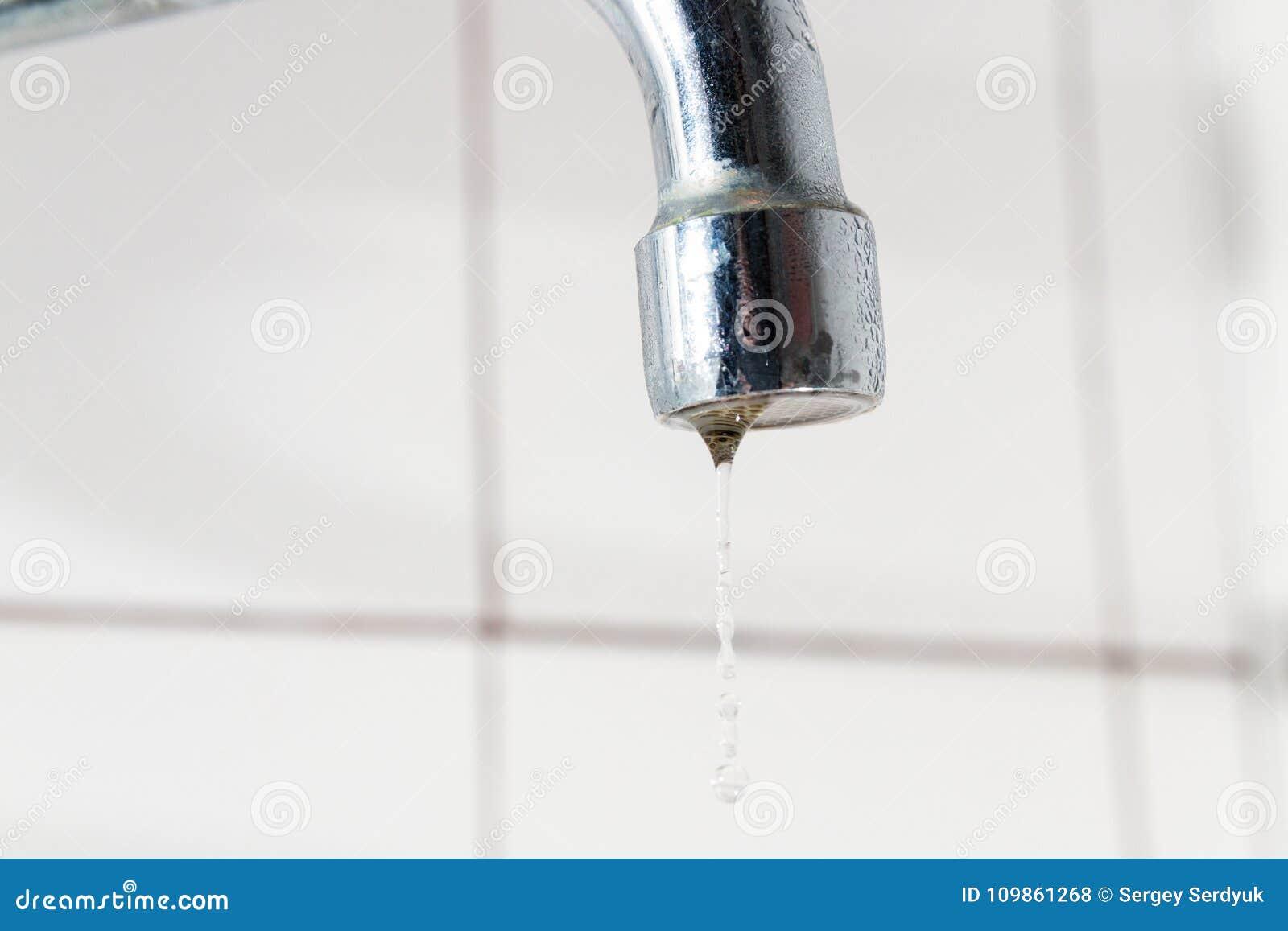 Łazienki faucet, żadny woda w kuchennym faucet lub łazienka, dr