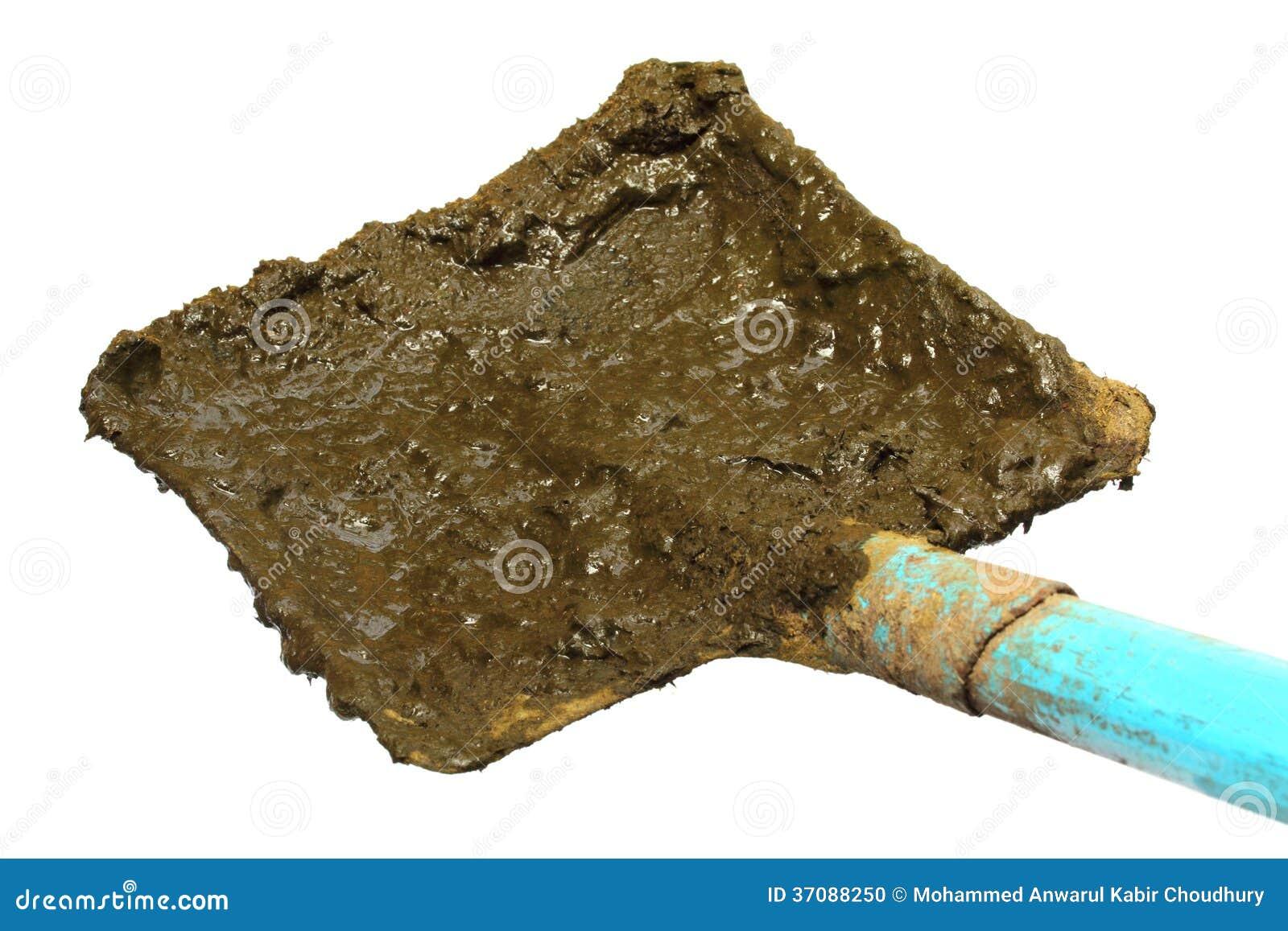 Download Łopata Dla Brać Surowego Krowa Nawóz Zdjęcie Stock - Obraz złożonej z nikt, pong: 37088250