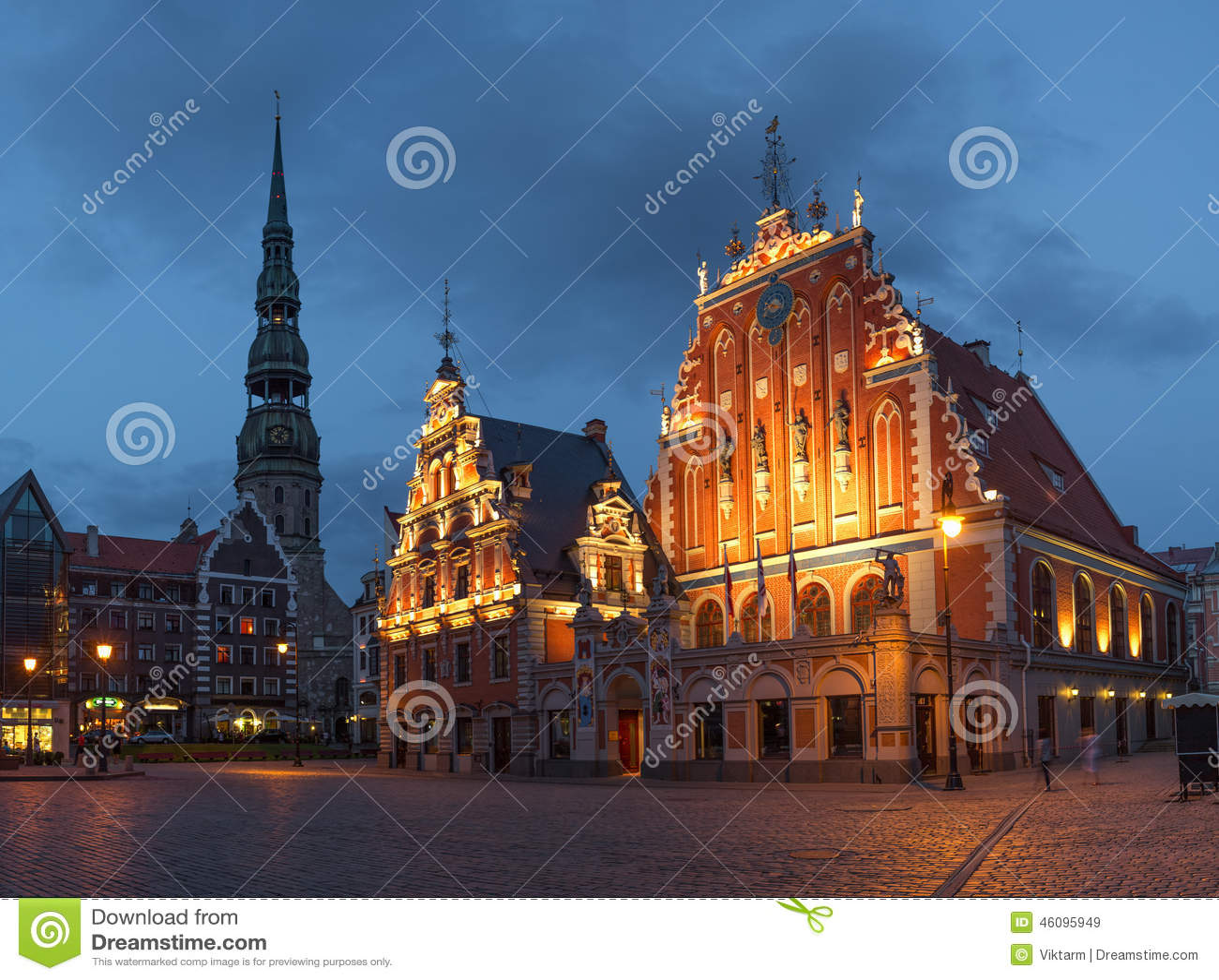 łotwa Riga