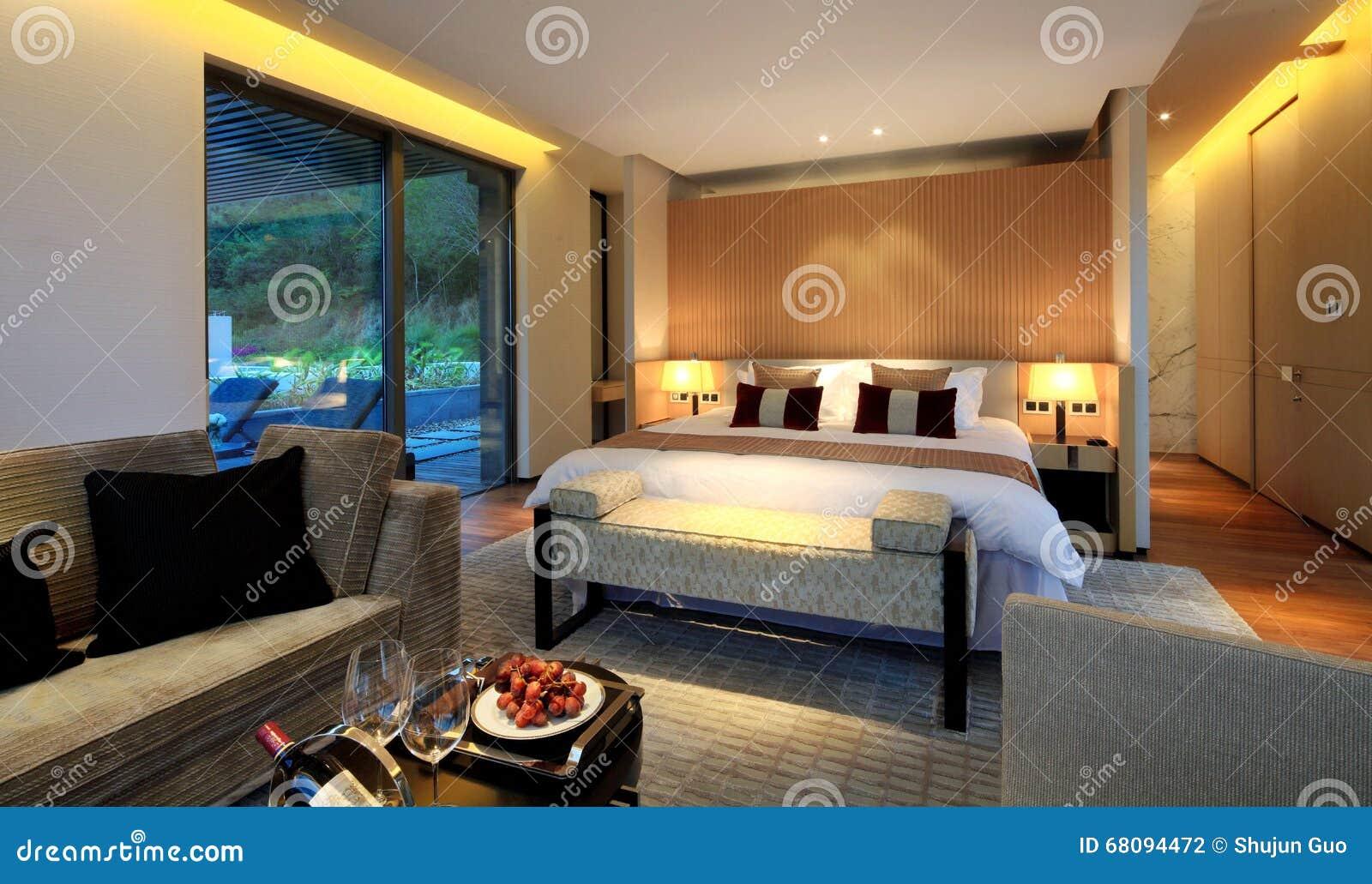 ¼ Œ de roomsï de l hôtel de luxe de la Chine