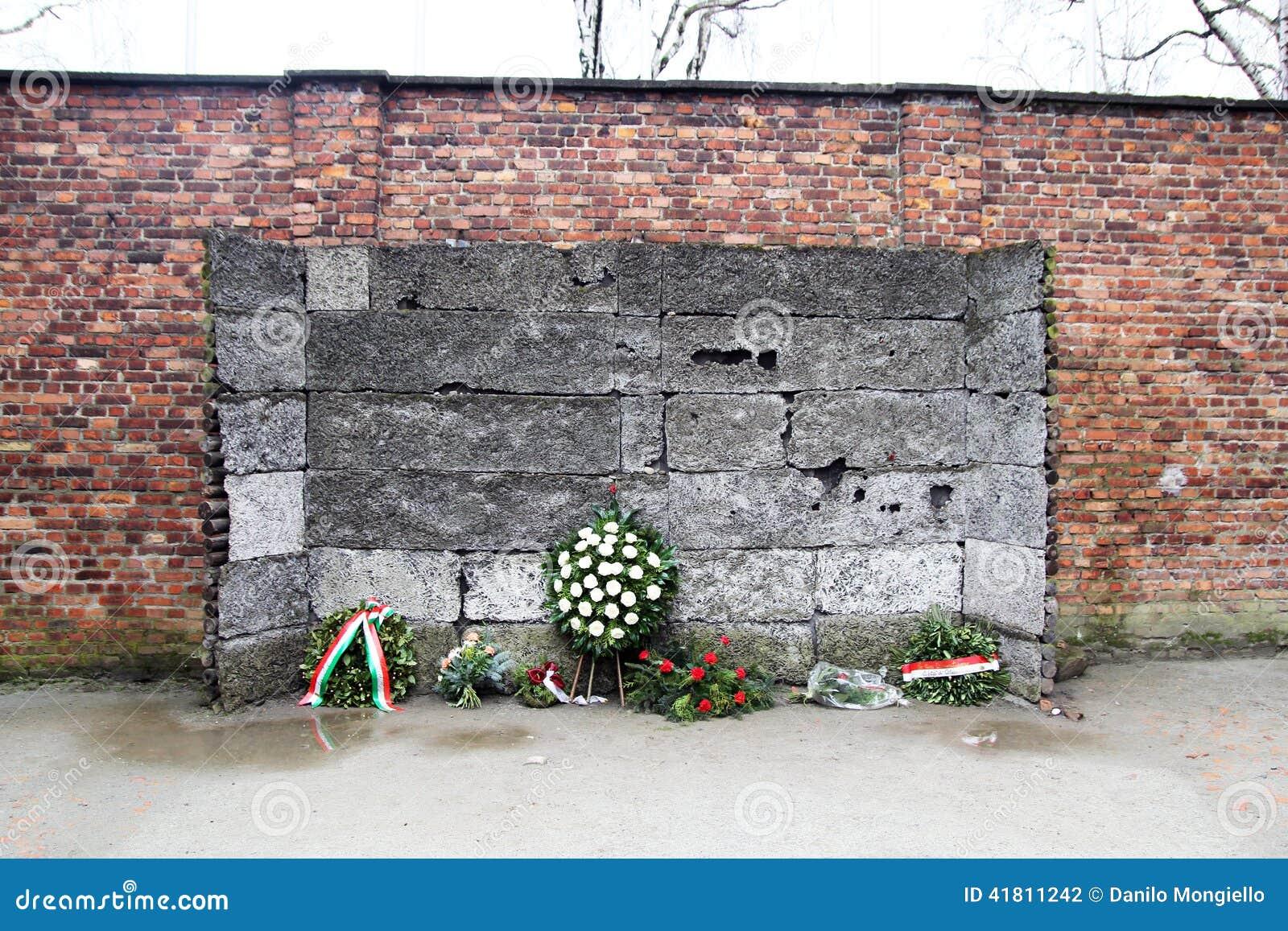 Ściana śmierć