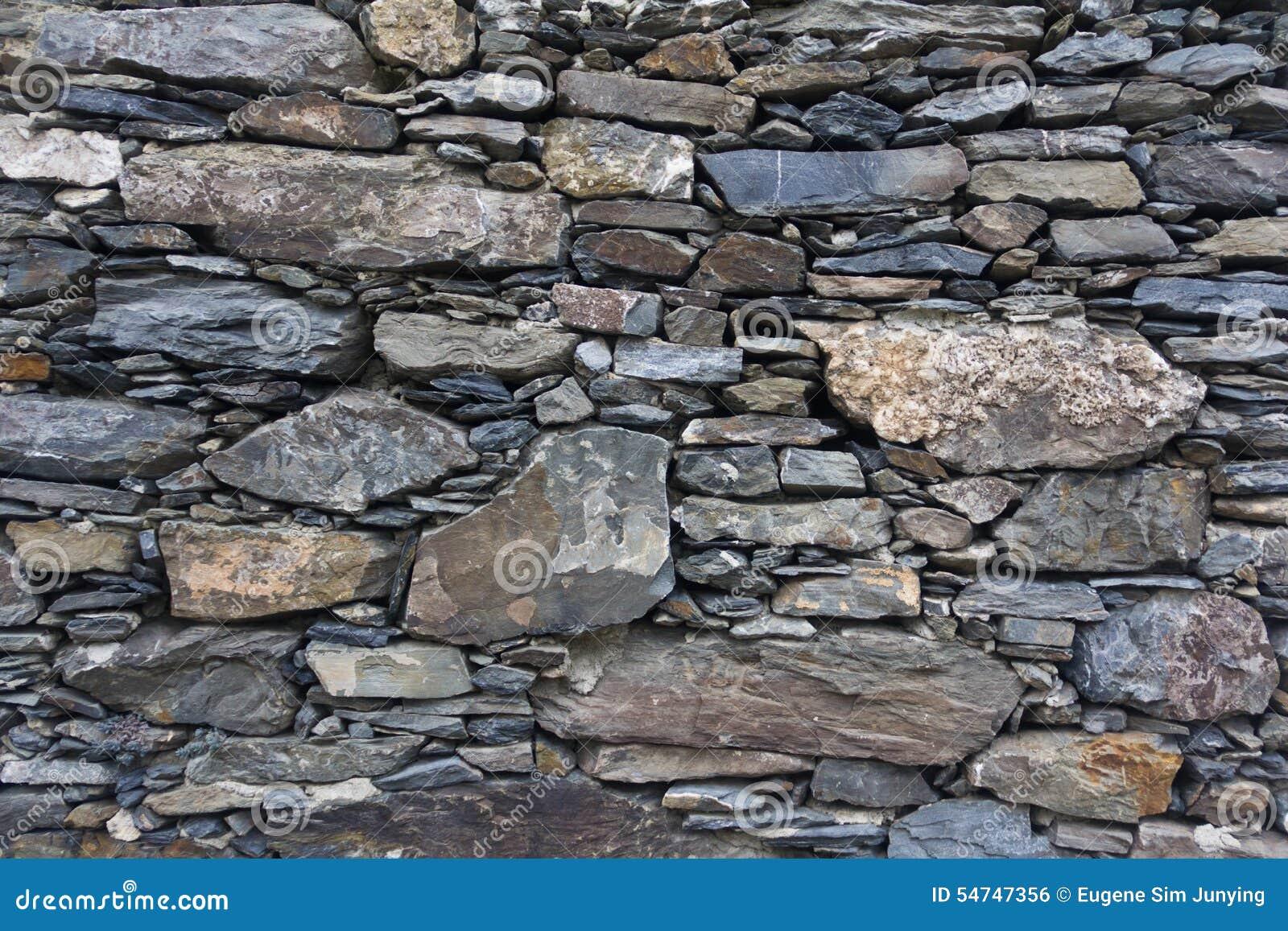 Ściana robić iłołupek skała w Cinque Terre