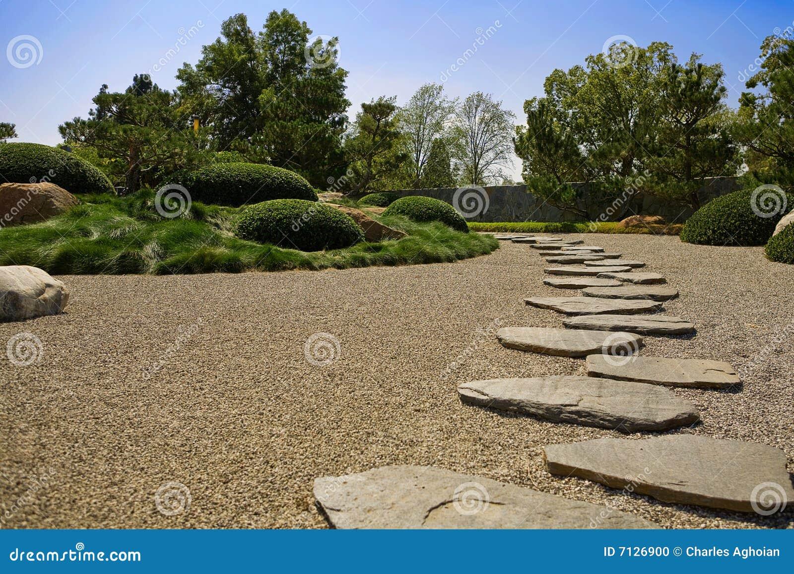 ścieżki zen