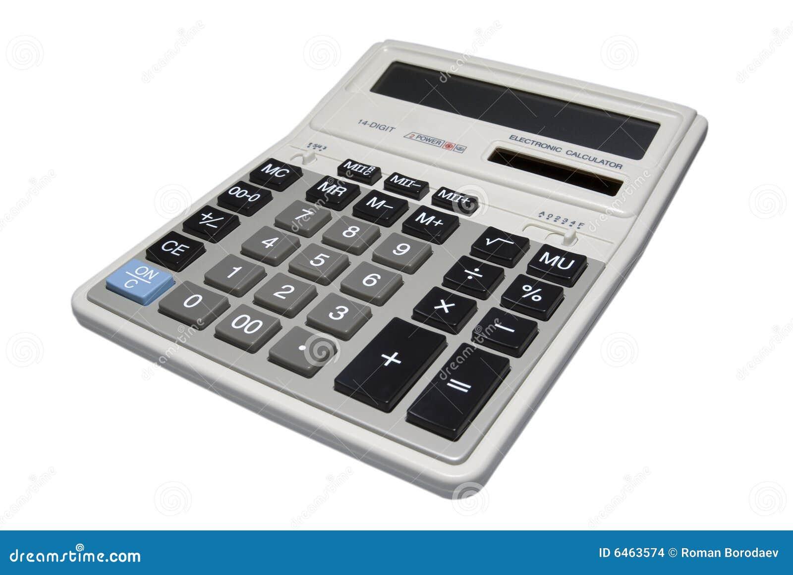 ścinku ścieżka odizolowana kalkulator