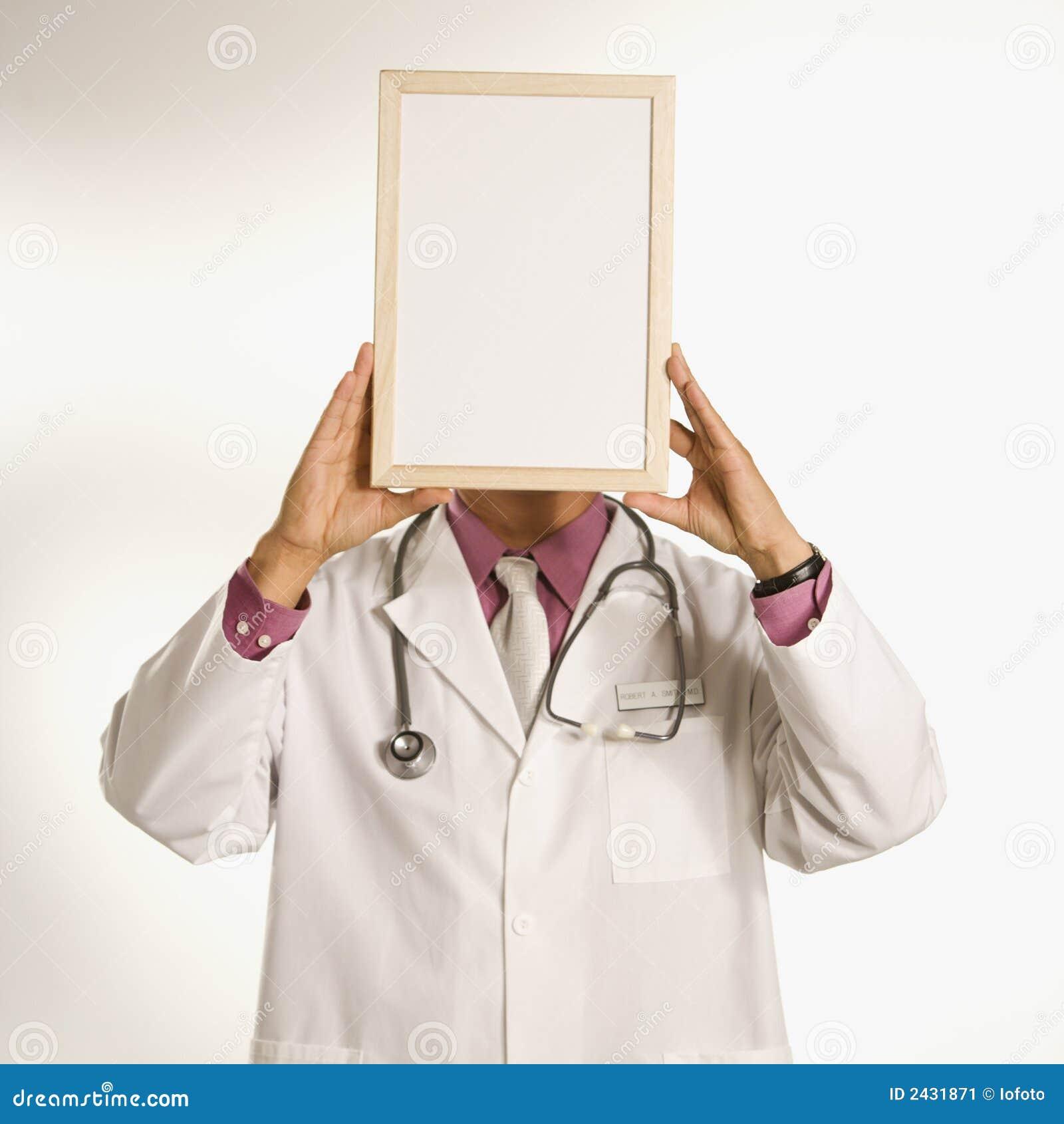 ślepej doktor znak gospodarstwa