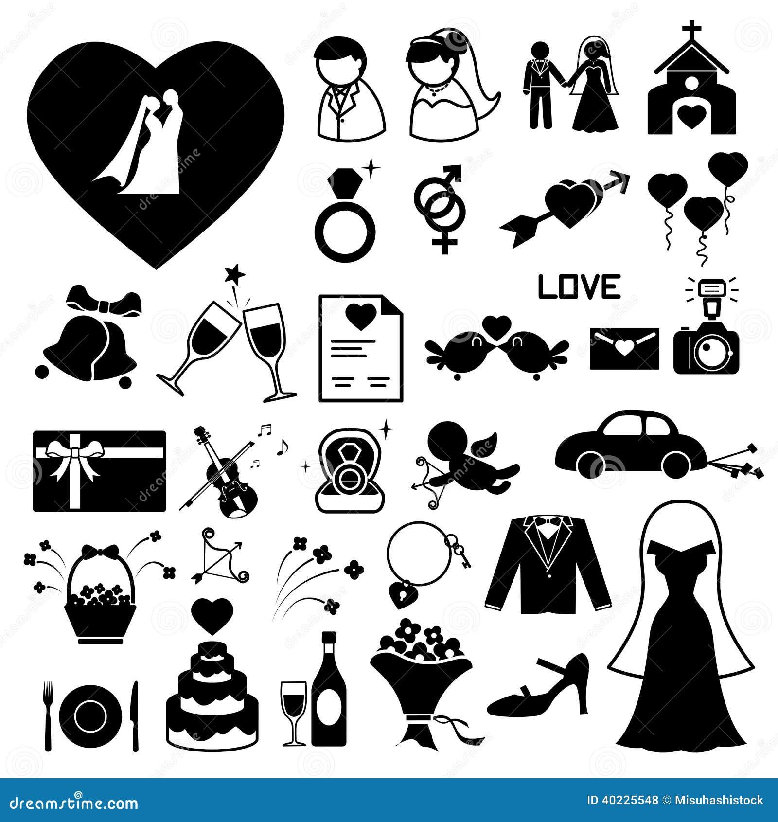 Ślubne ikony ustawiać