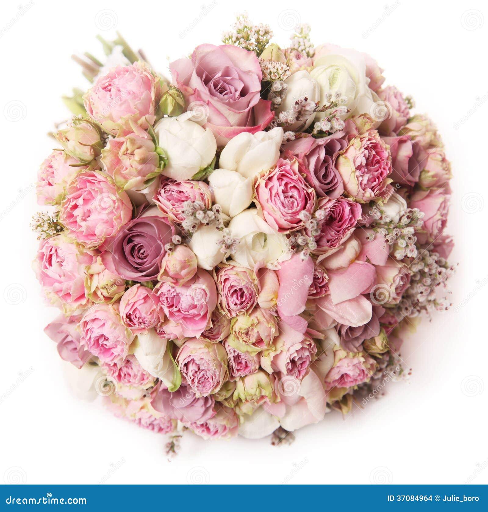 Download Ślubny Bukiet Z Różanym Krzakiem Zdjęcie Stock - Obraz złożonej z wiązka, rozochocony: 37084964