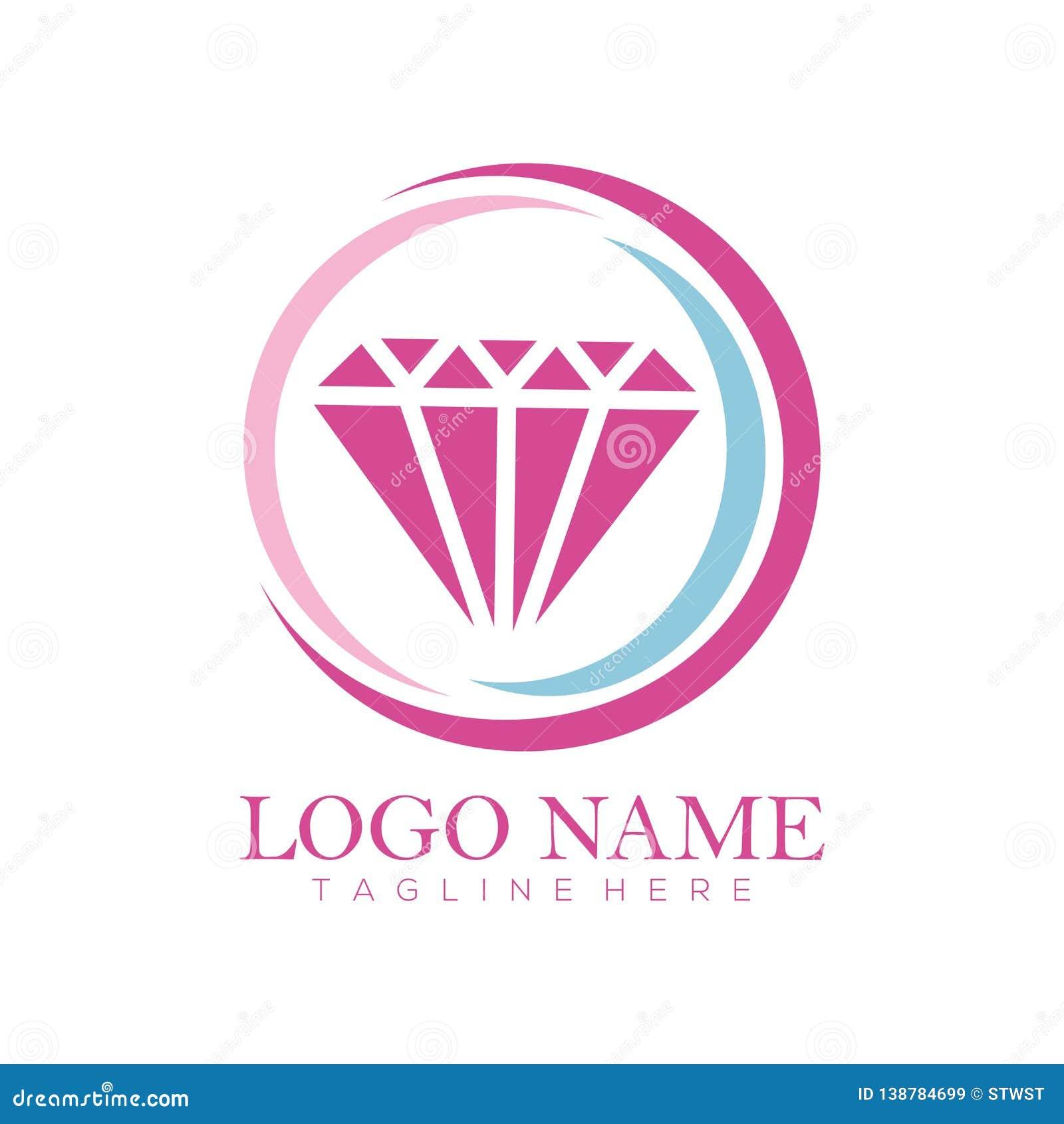 Ślubny usługowy logo i ikona