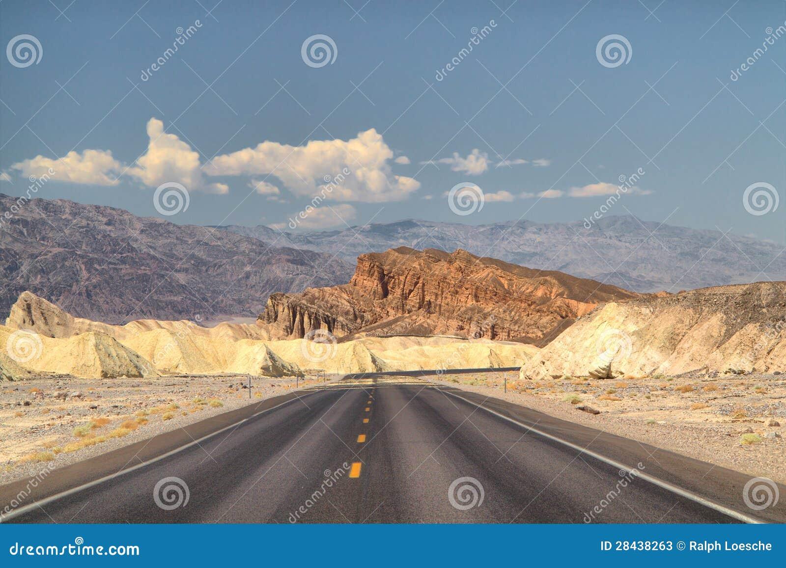 Śmiertelna dolina