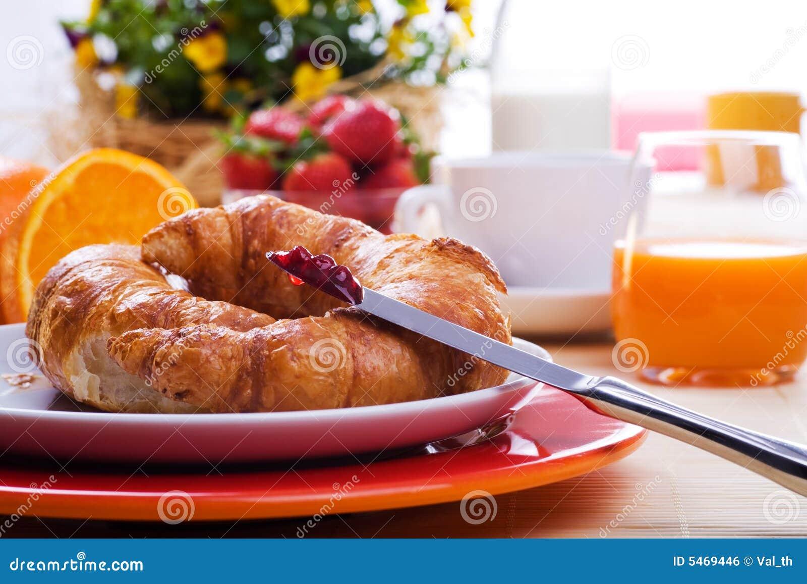 Śniadanie 7