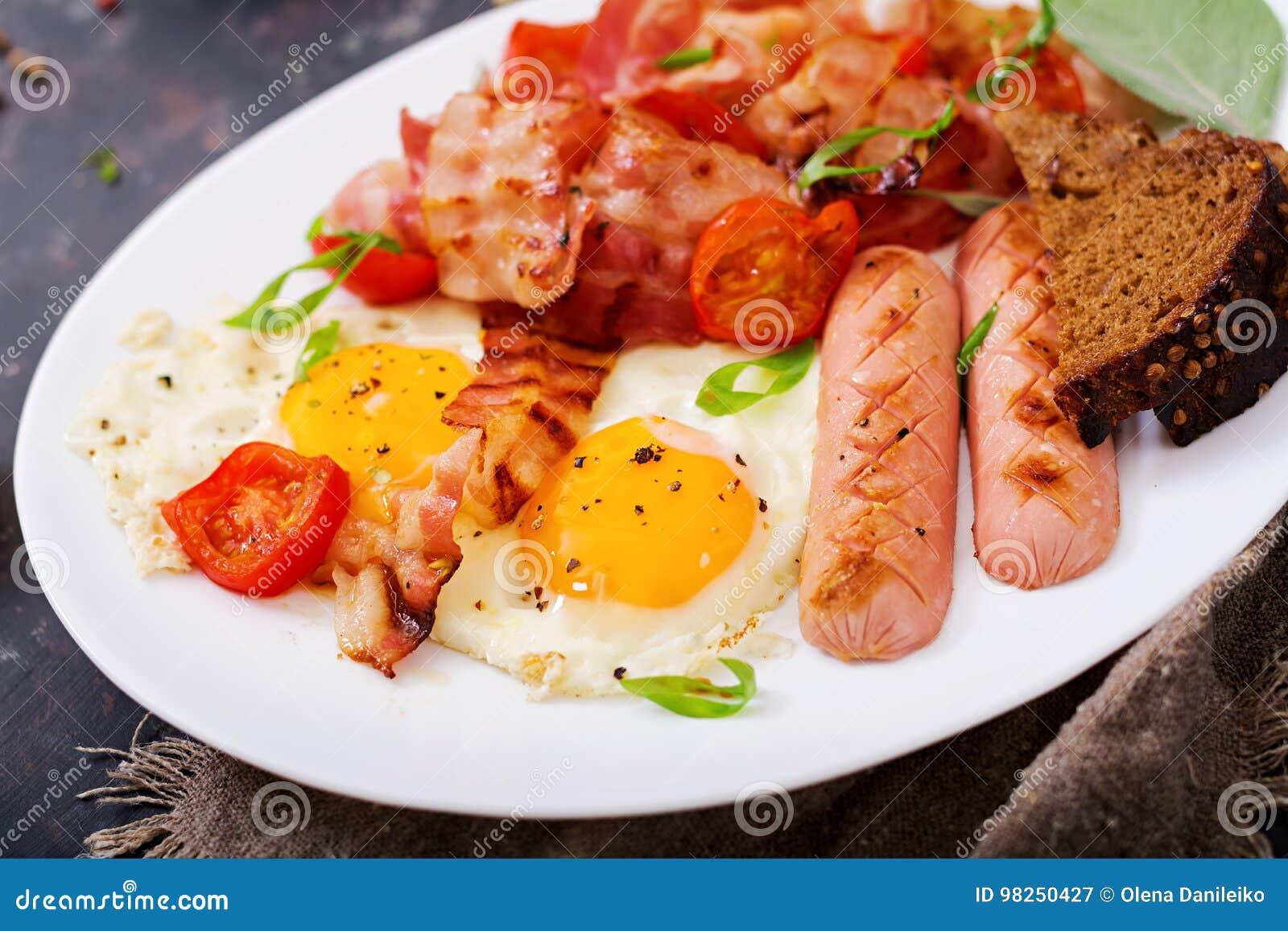 śniadaniowi anglicy