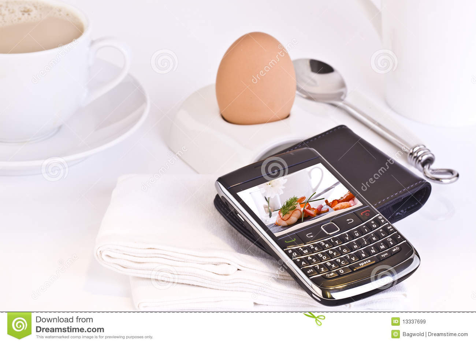 śniadaniowy biznes