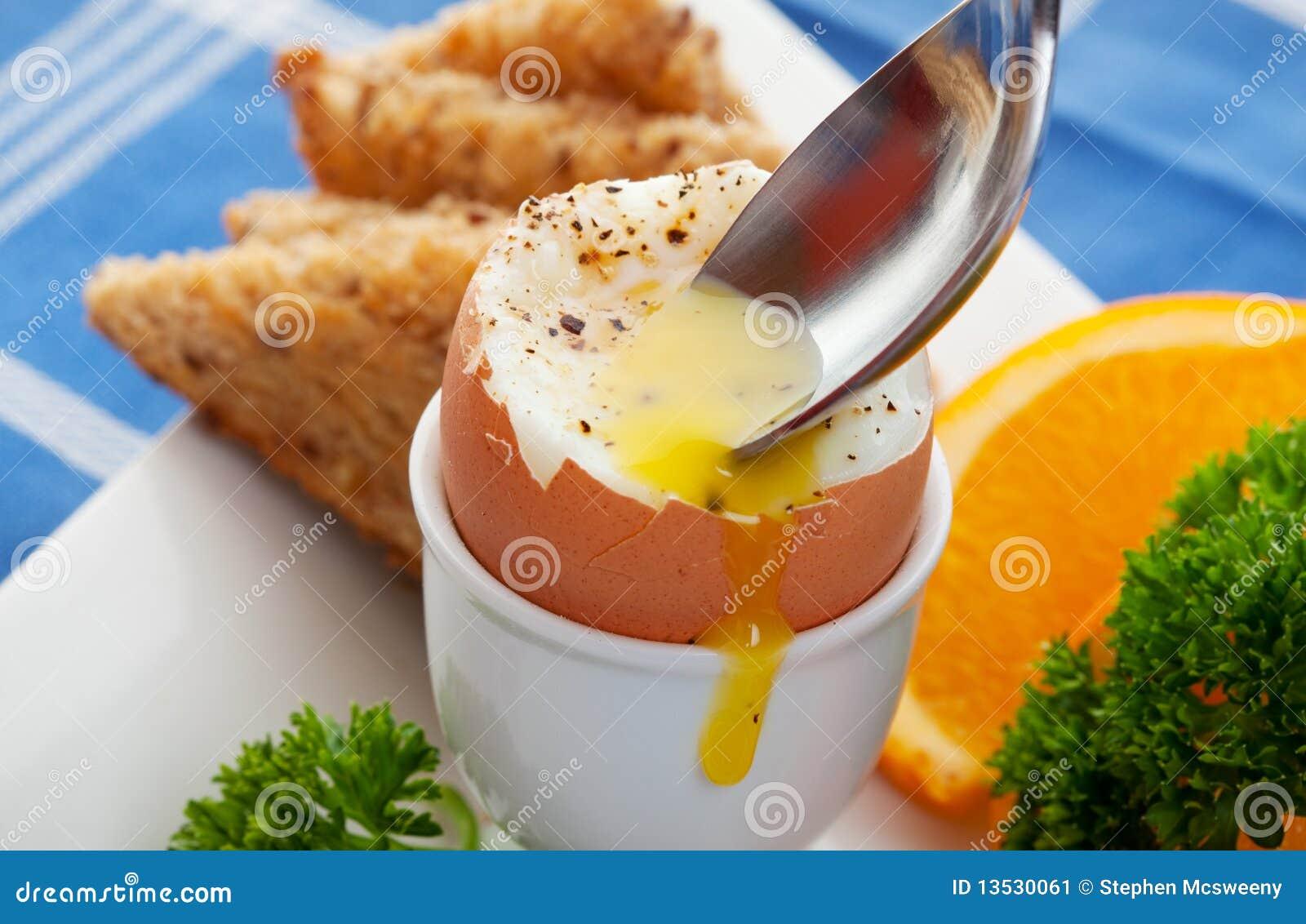 śniadaniowy europejczyk