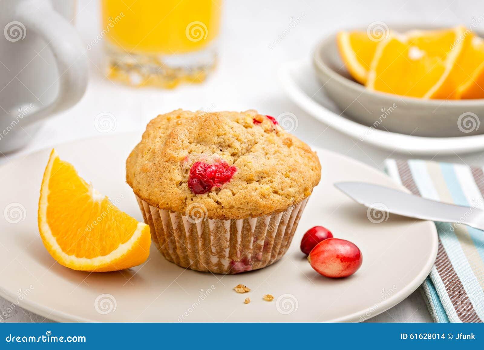 Śniadaniowy słodka bułeczka