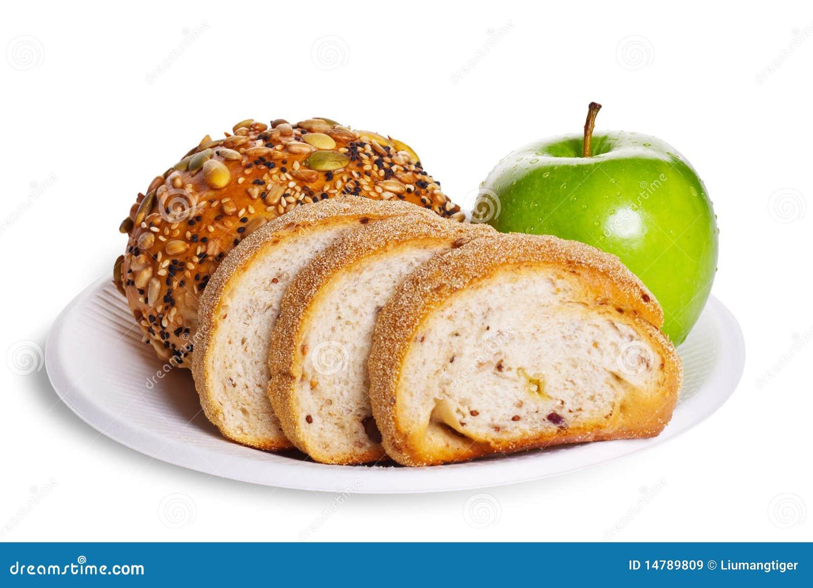 śniadaniowy zdrowy