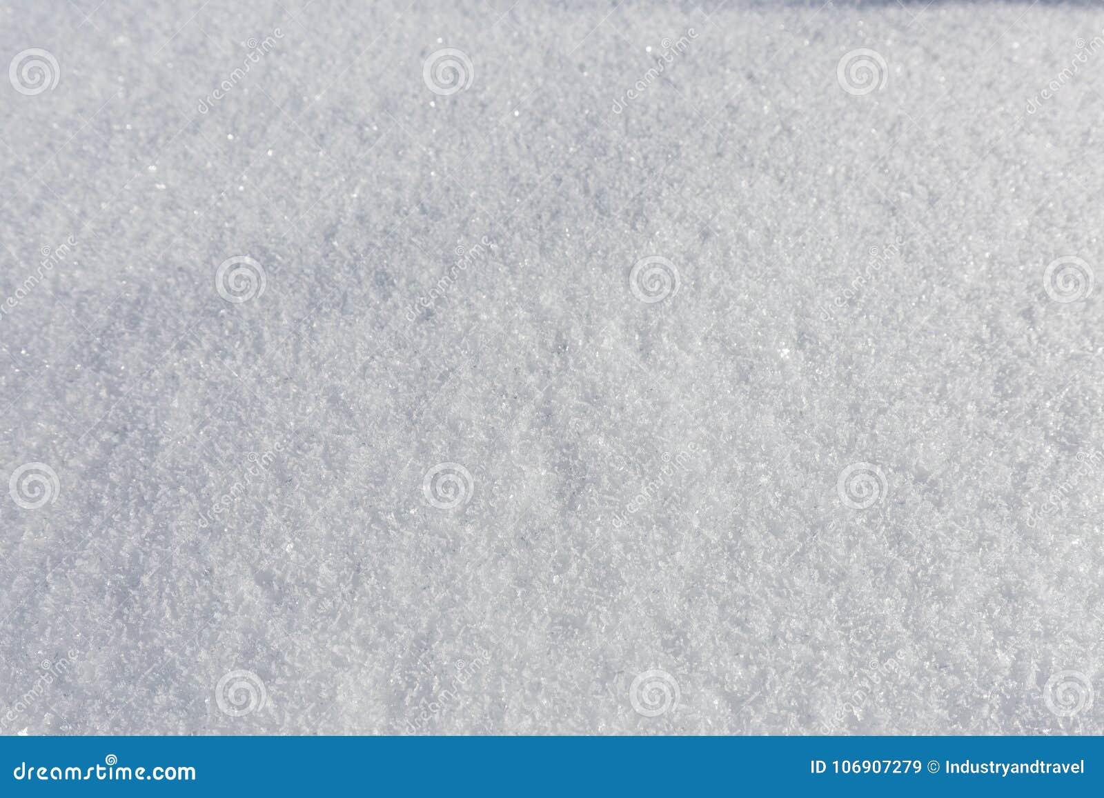Śnieżnego I Lodowego kryształu tło