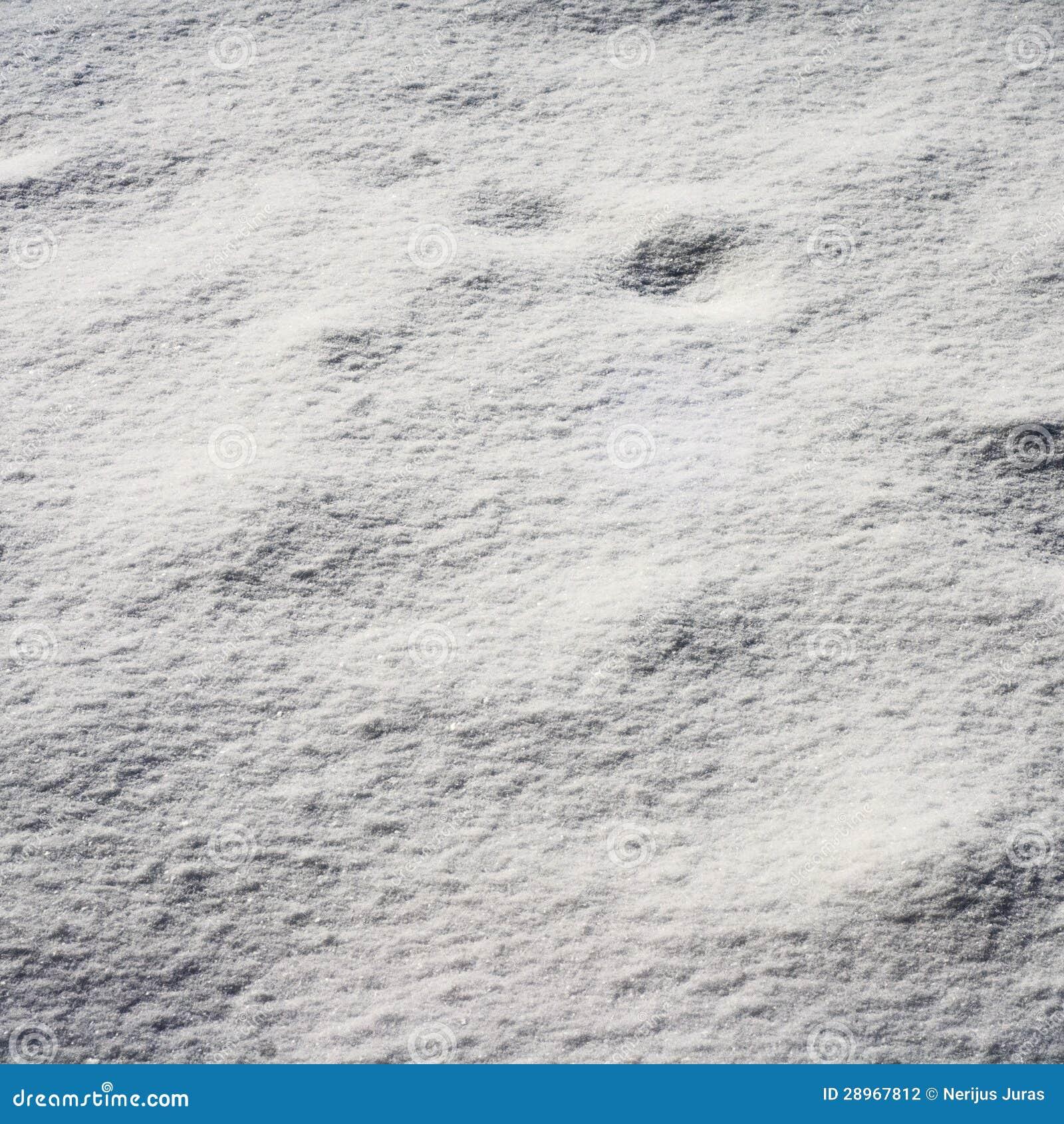 Śnieżny tło