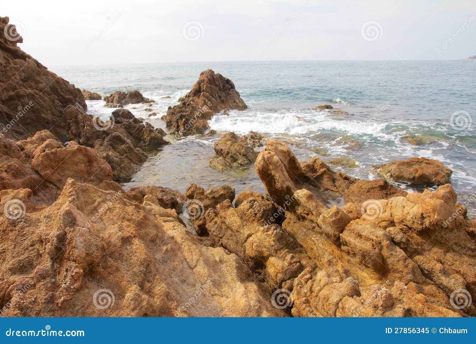 Śródziemnomorskie Skały 2
