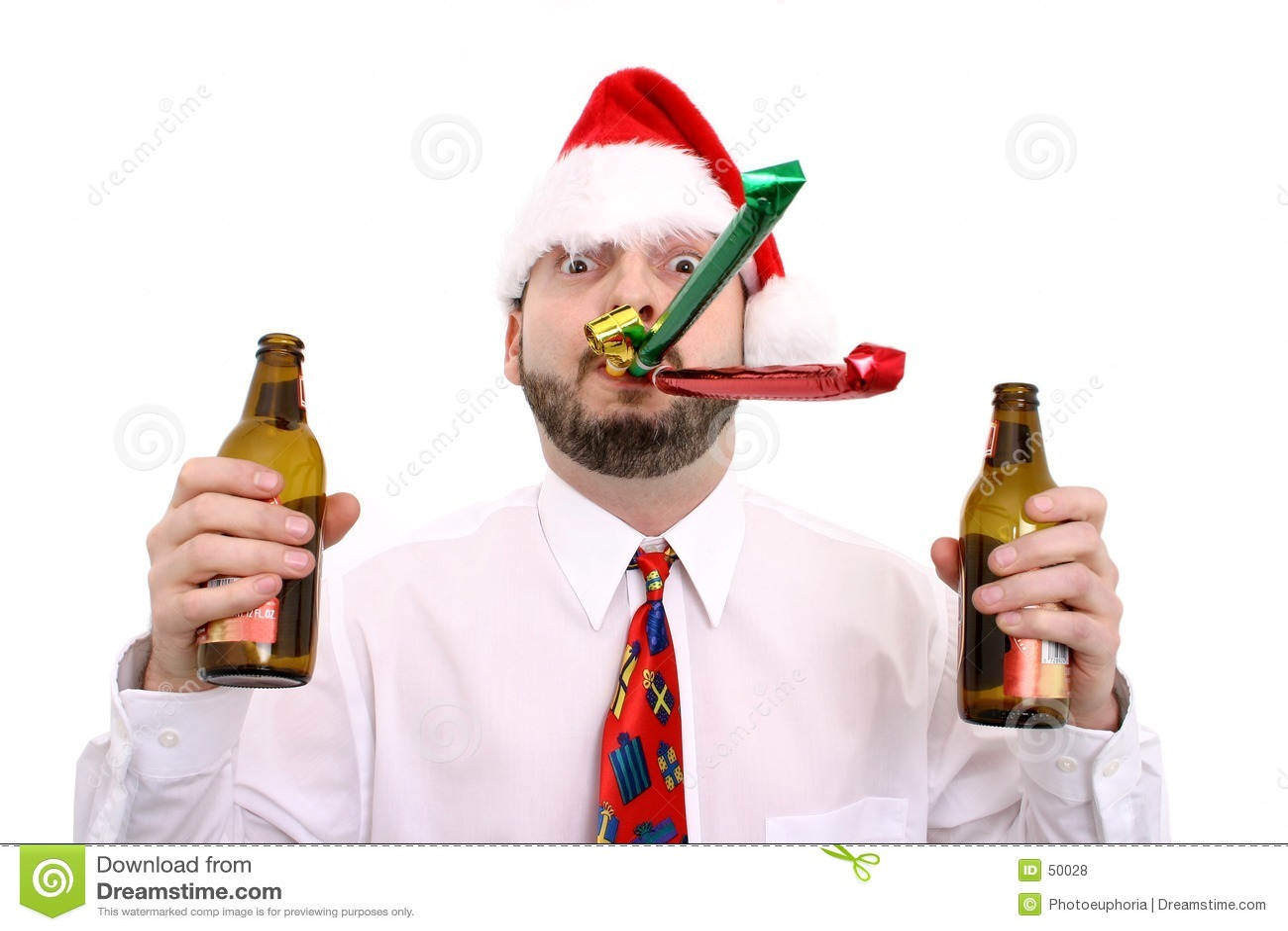 świąteczne przyjęcie