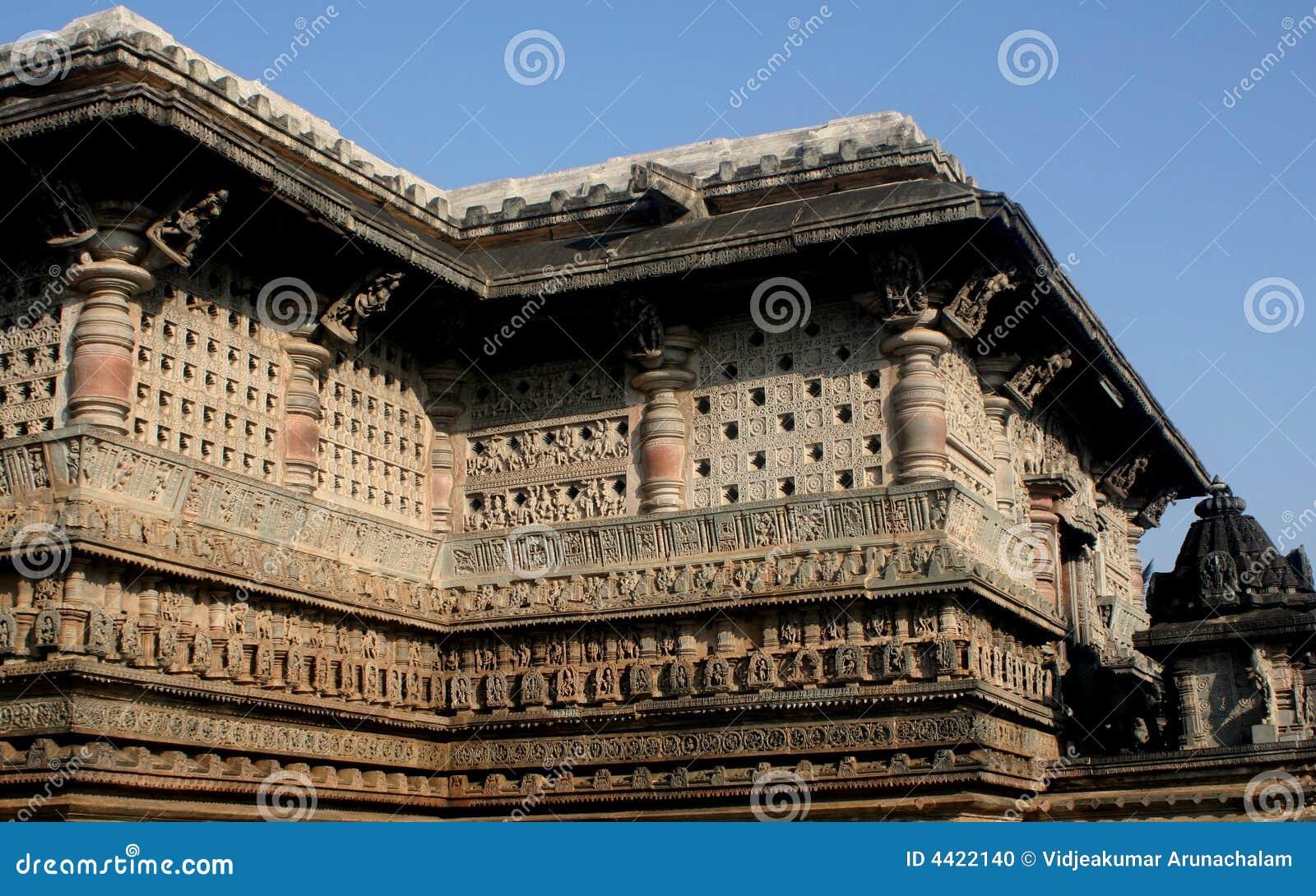 świątynia belur