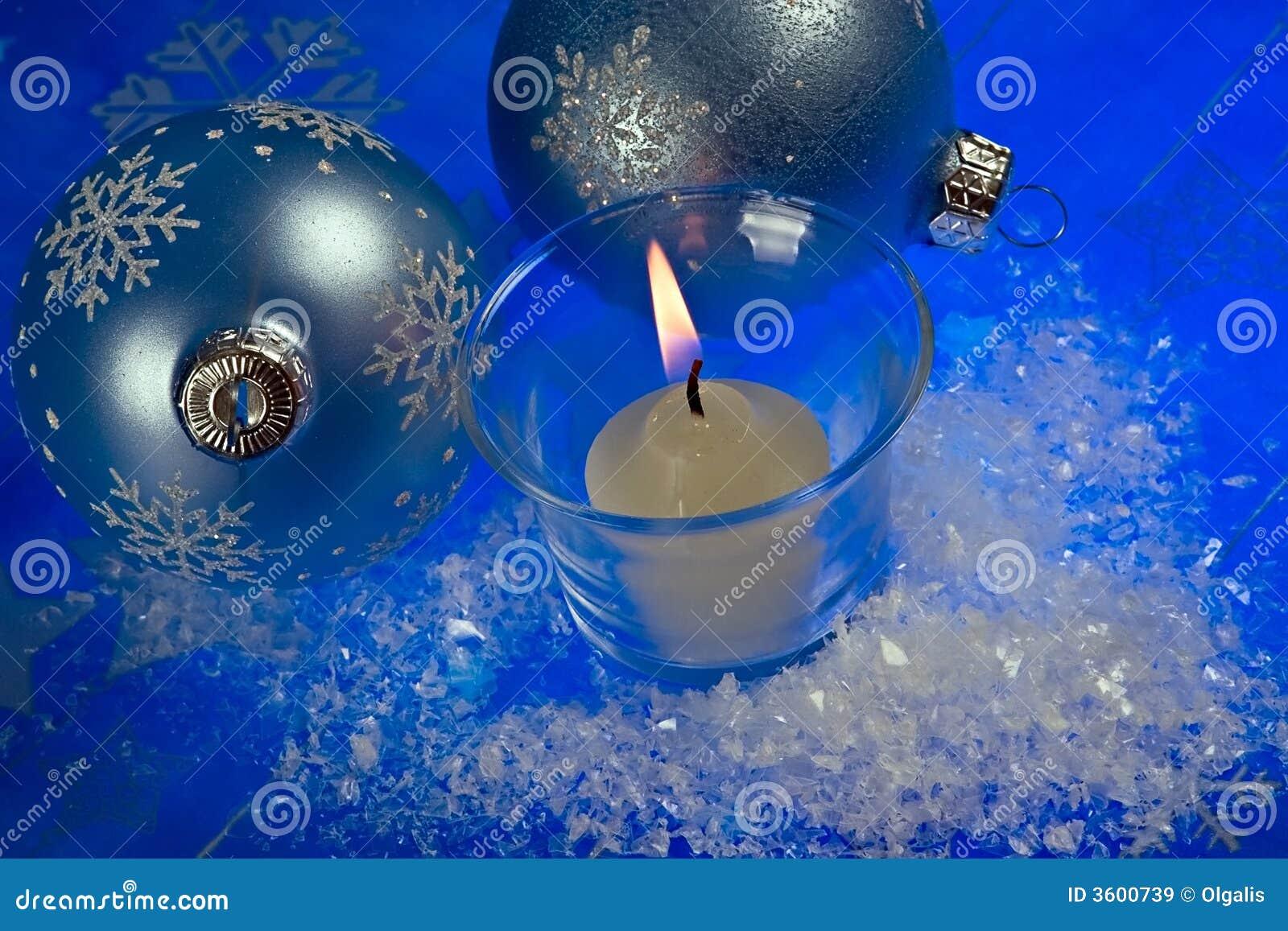 Święta świec magicznych