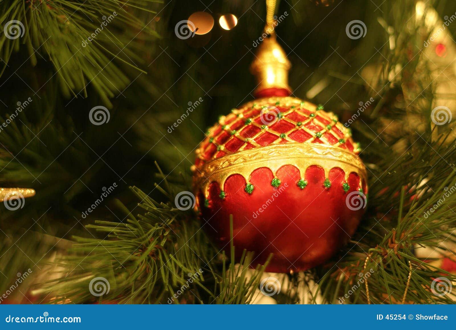 Święta bauble