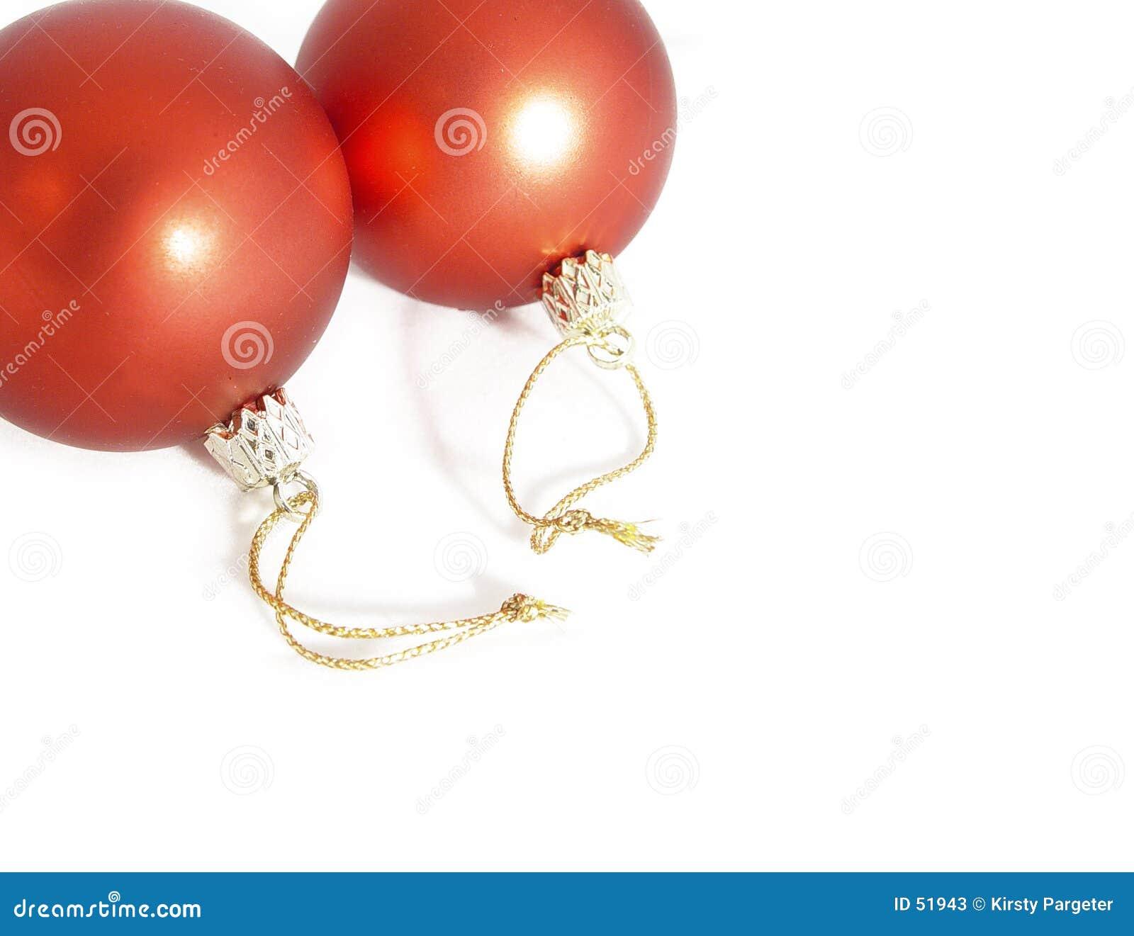 Święta baubles