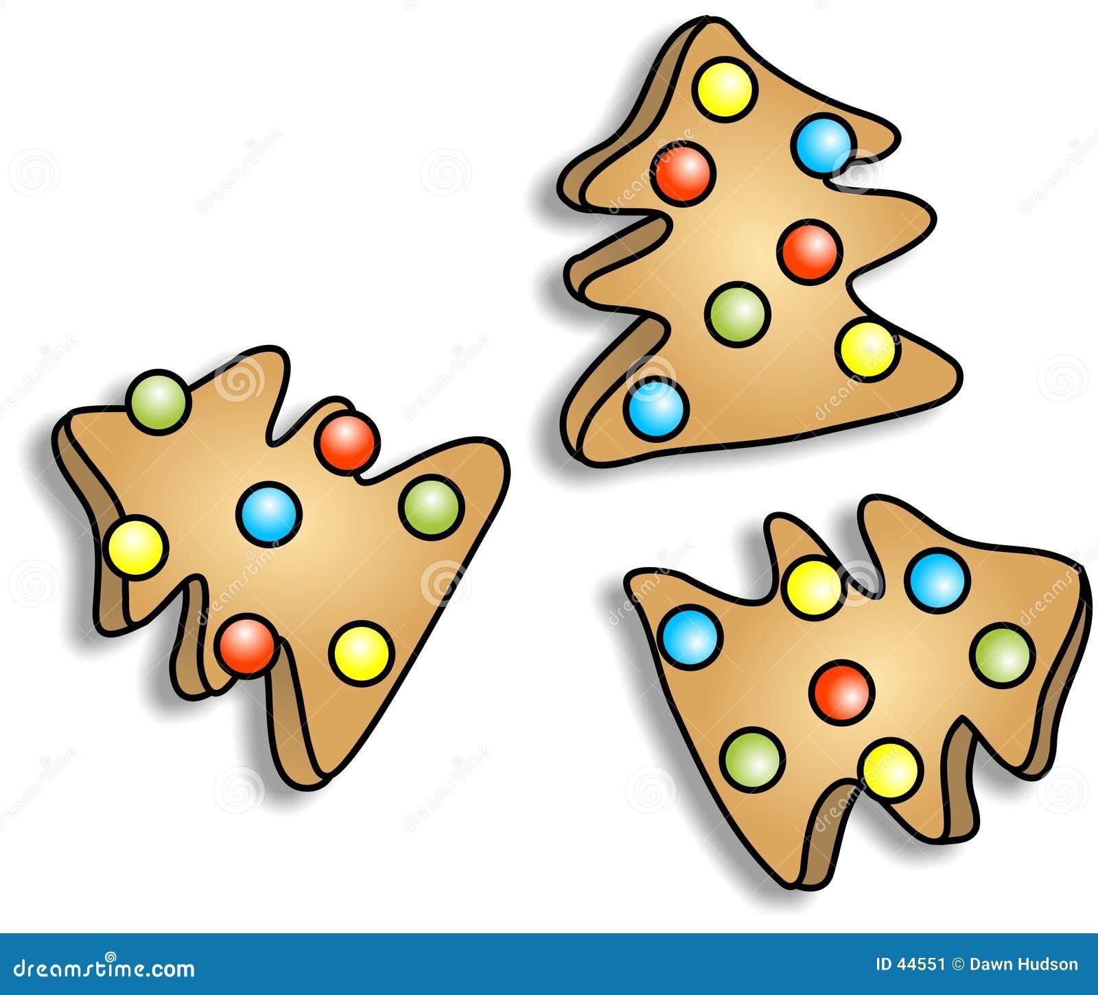 Święta ciasteczka