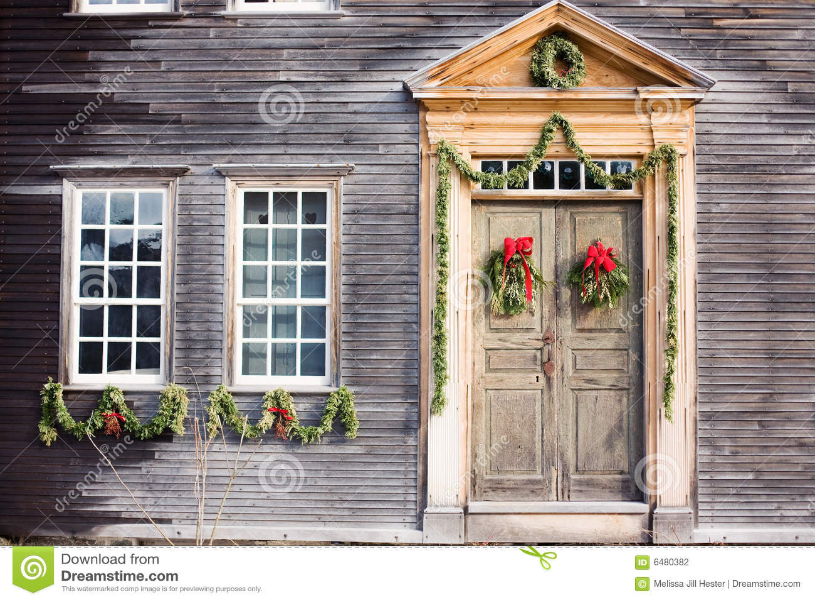 Święta drzwi