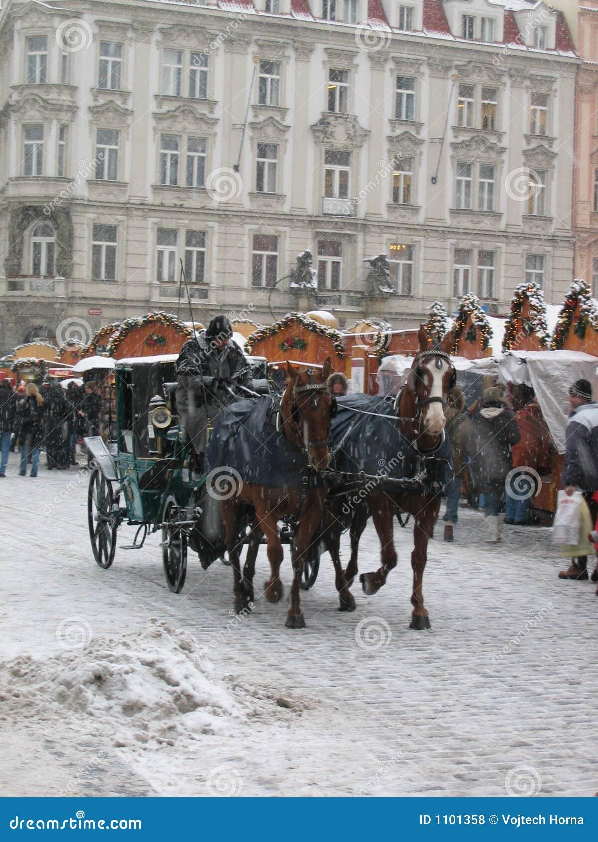 Święta Prague