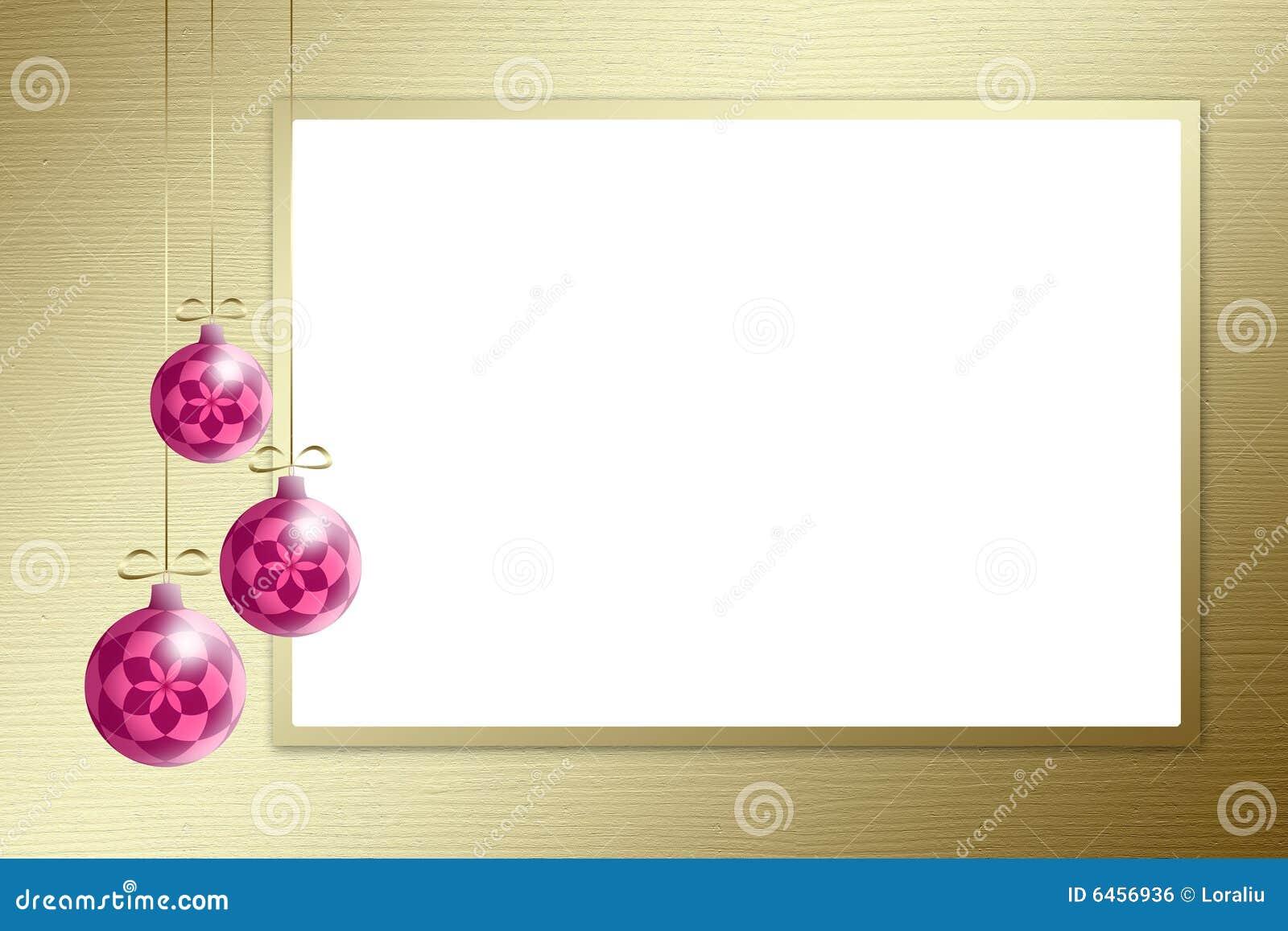Święta tła złote sfery 3