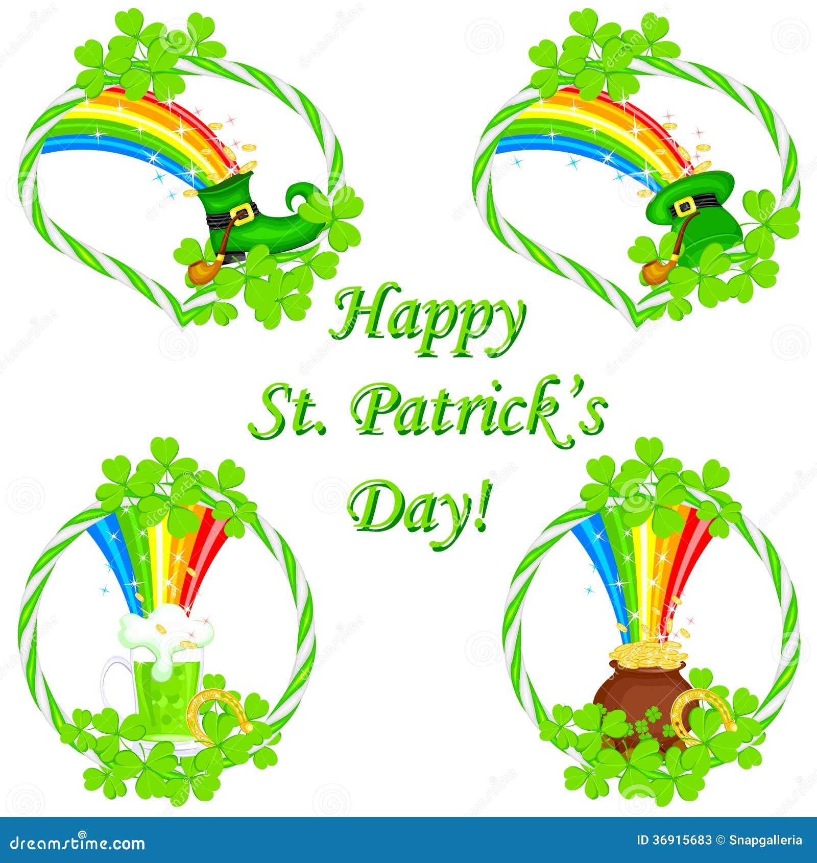 Świętego Patrick dzień