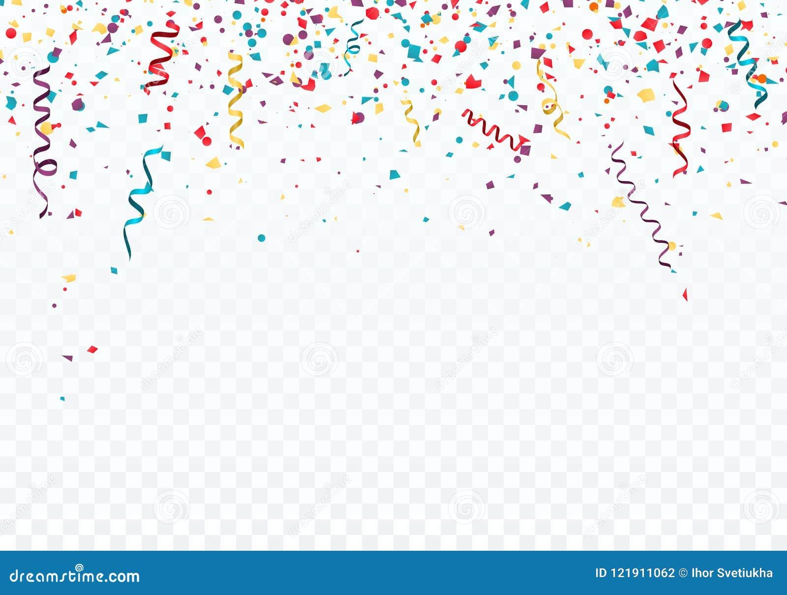Świętowania lub festiwalu tła szablon z również zwrócić corel ilustracji wektora