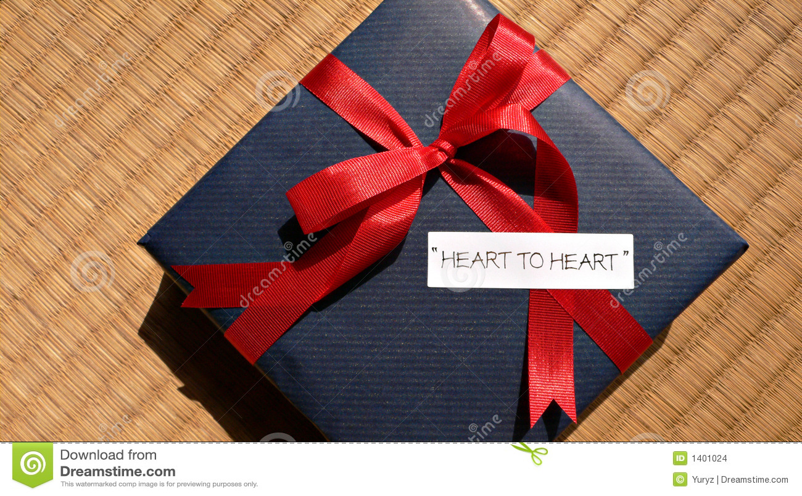 świętowanie dar serca