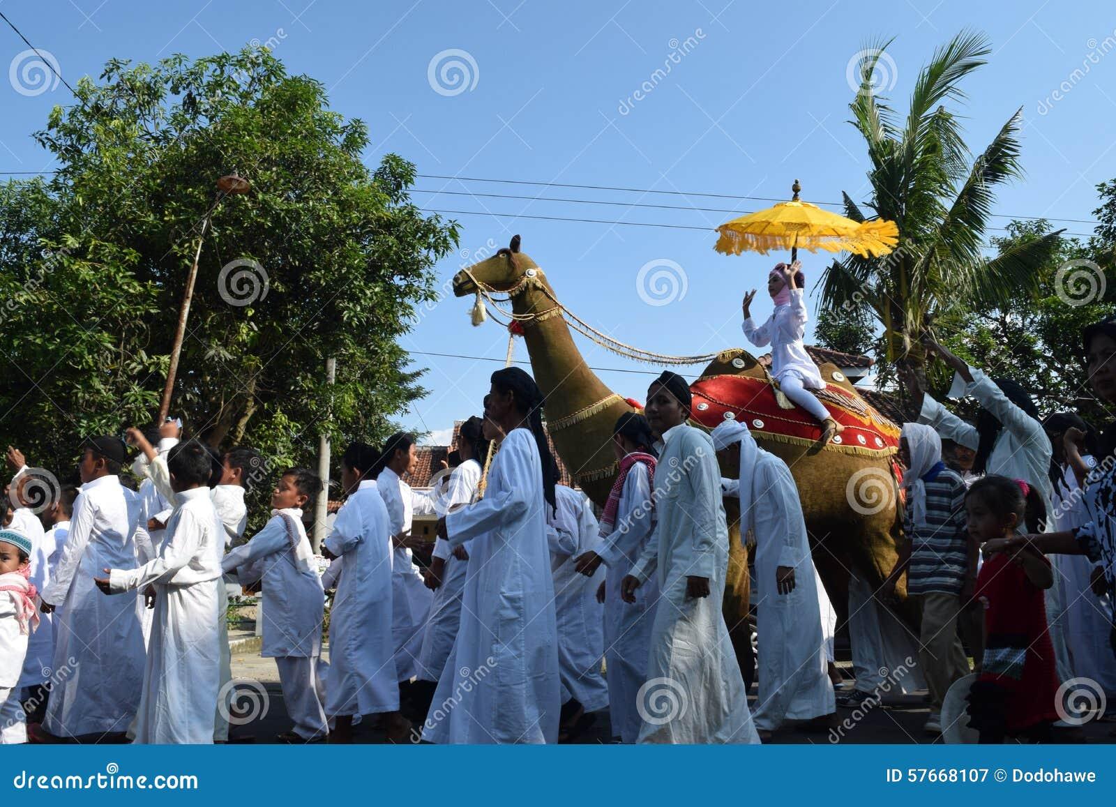 Świętowanie Rajab