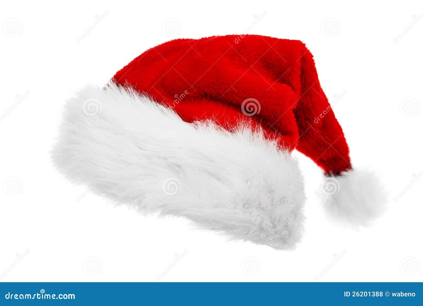 Święty Mikołaj kapelusz