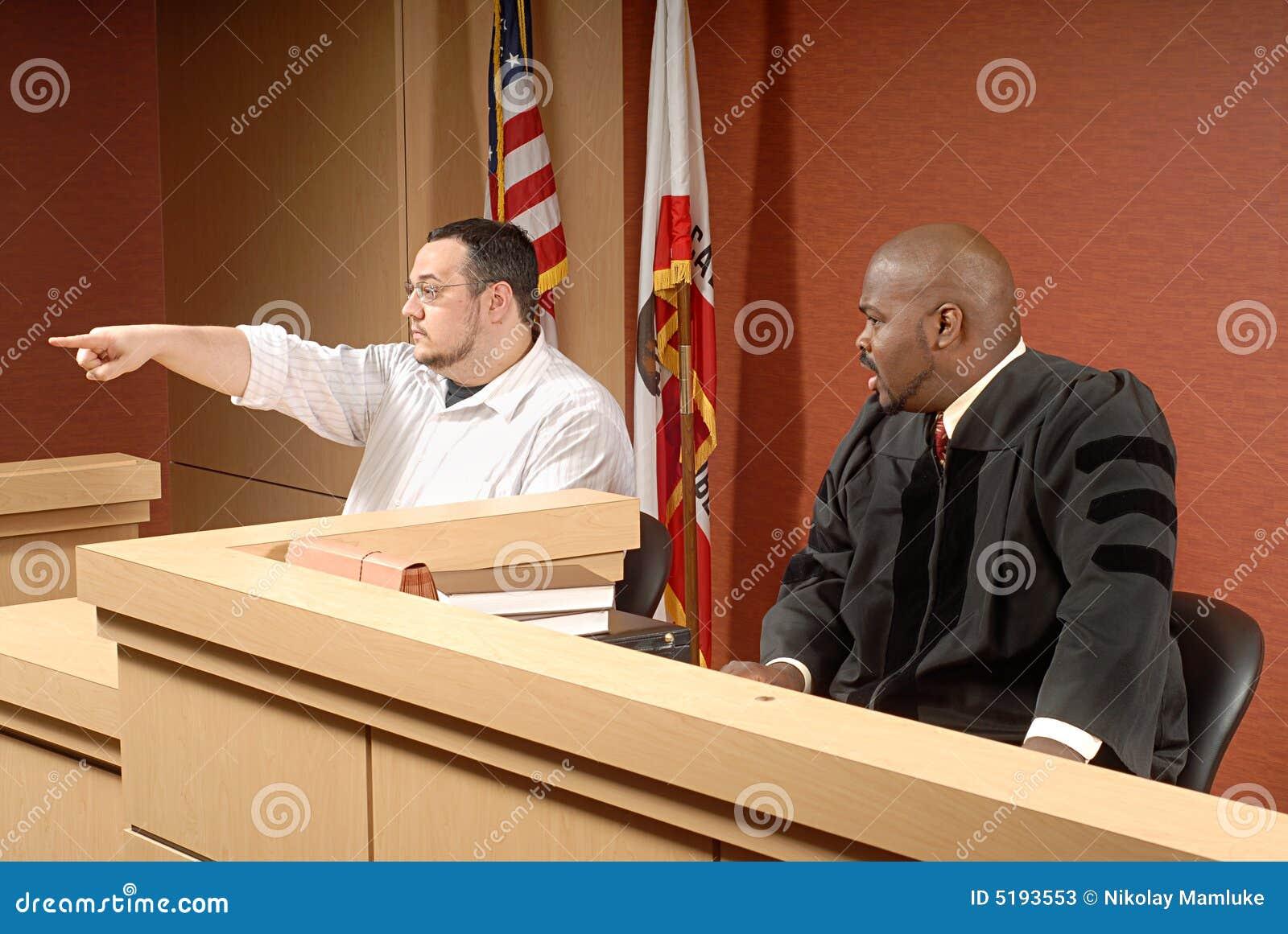 świadek badania