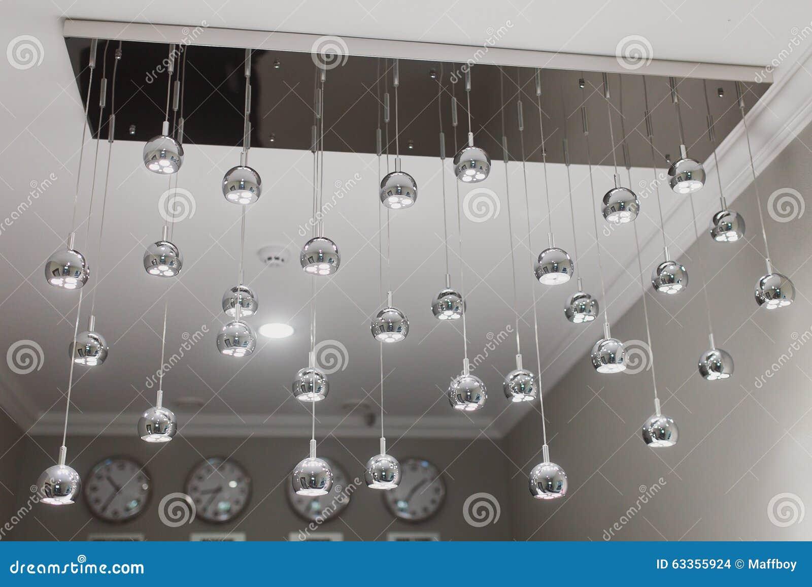 Światła reflektorów