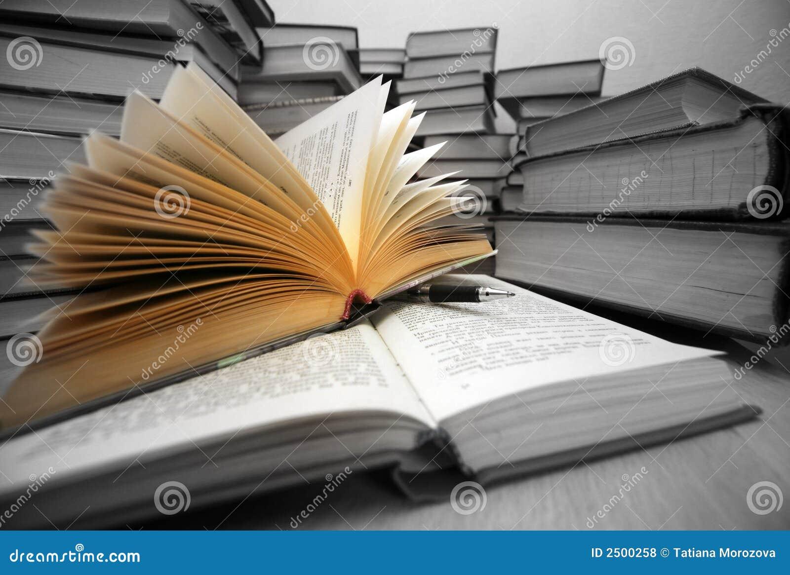 światło wiedzy