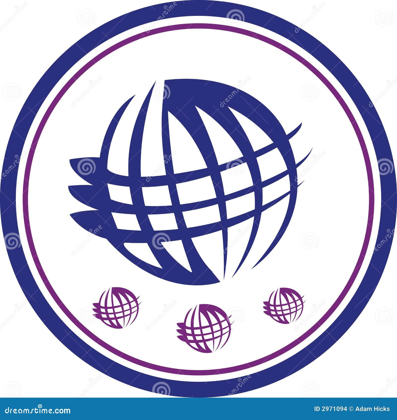 świat logo
