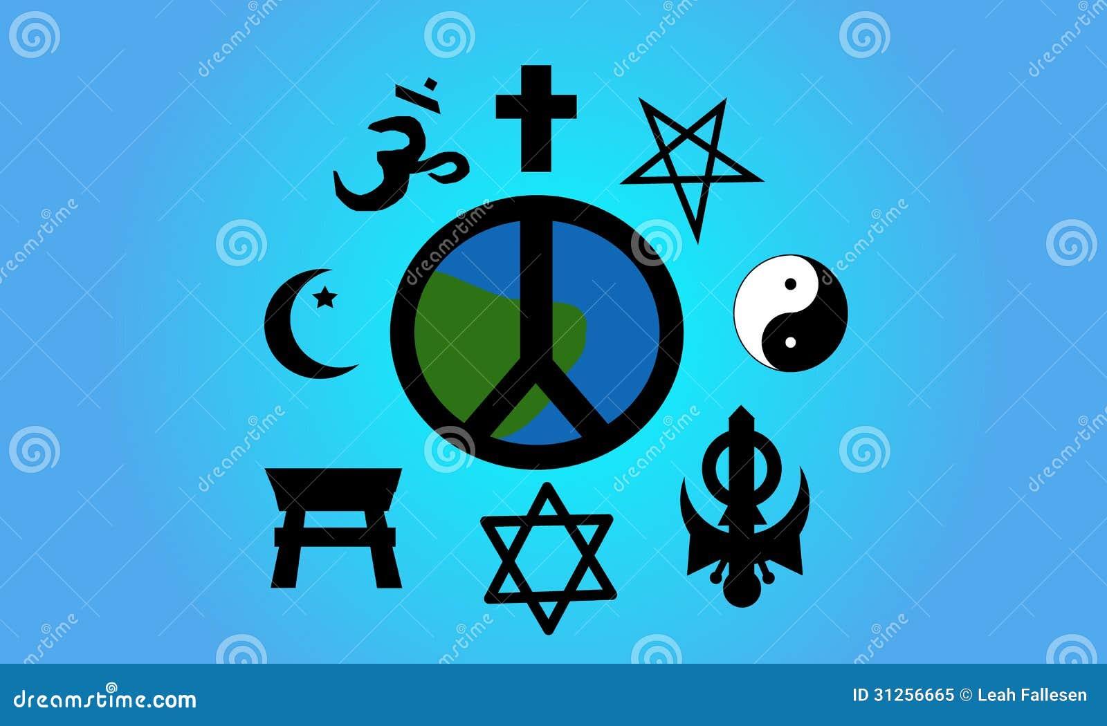 Światowy pokój