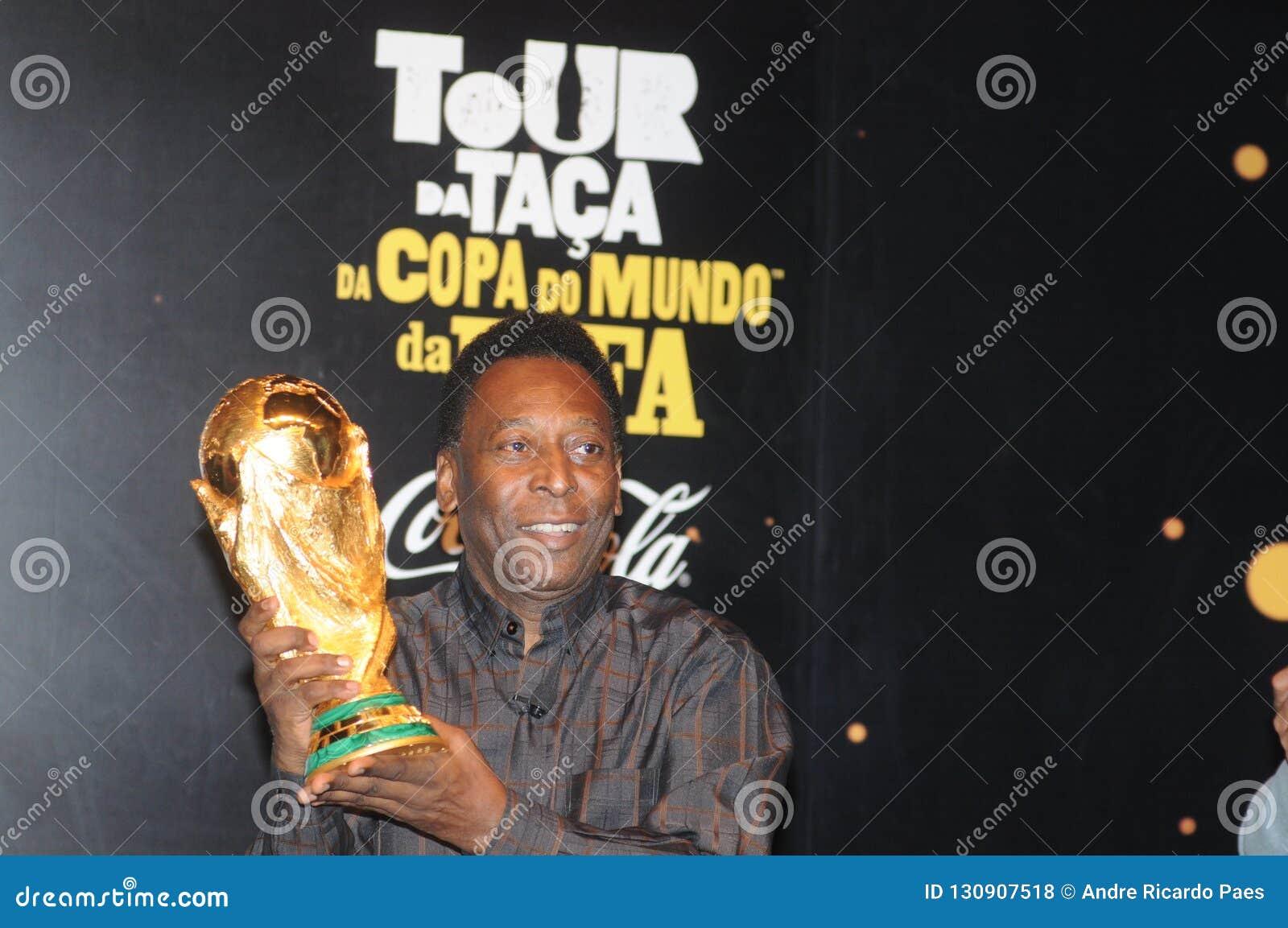 Światu wielki futbolista Pelé