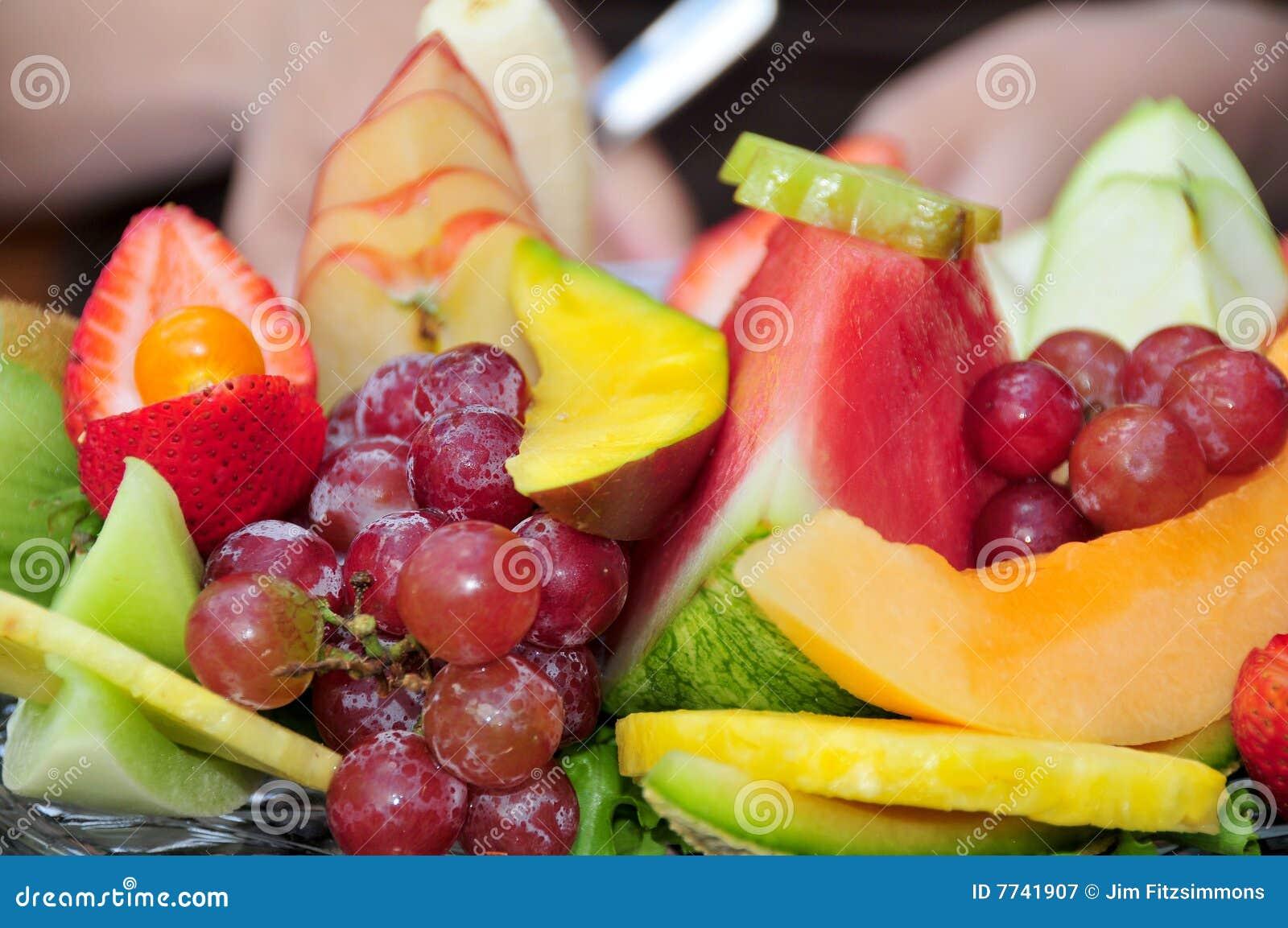świeża owoc