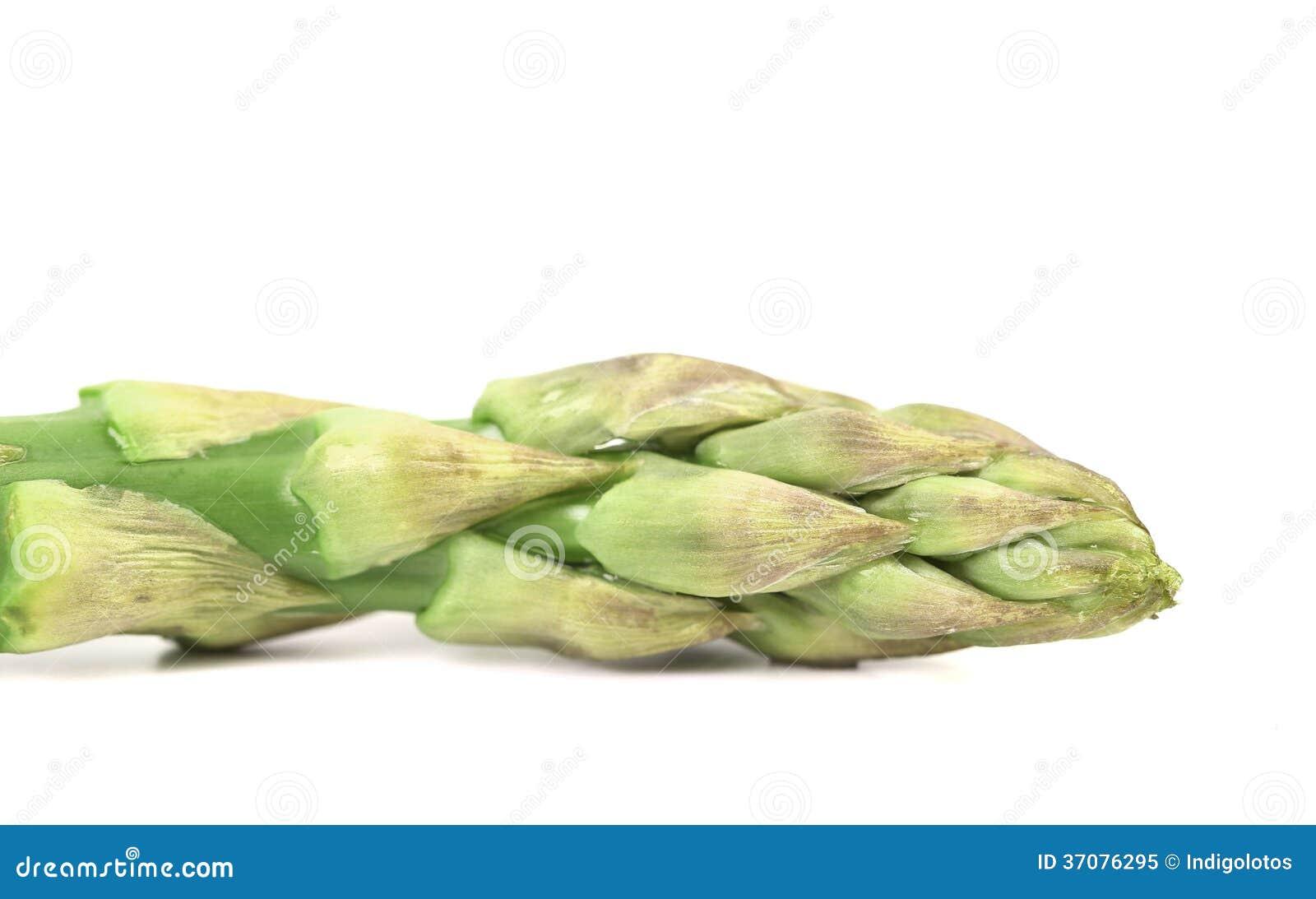Download Świeża szparagowa dzida. obraz stock. Obraz złożonej z dojrzały - 37076295