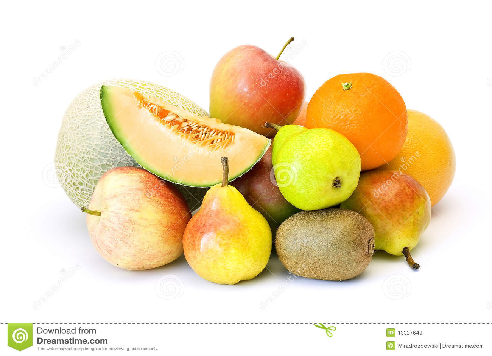 świeże owoc